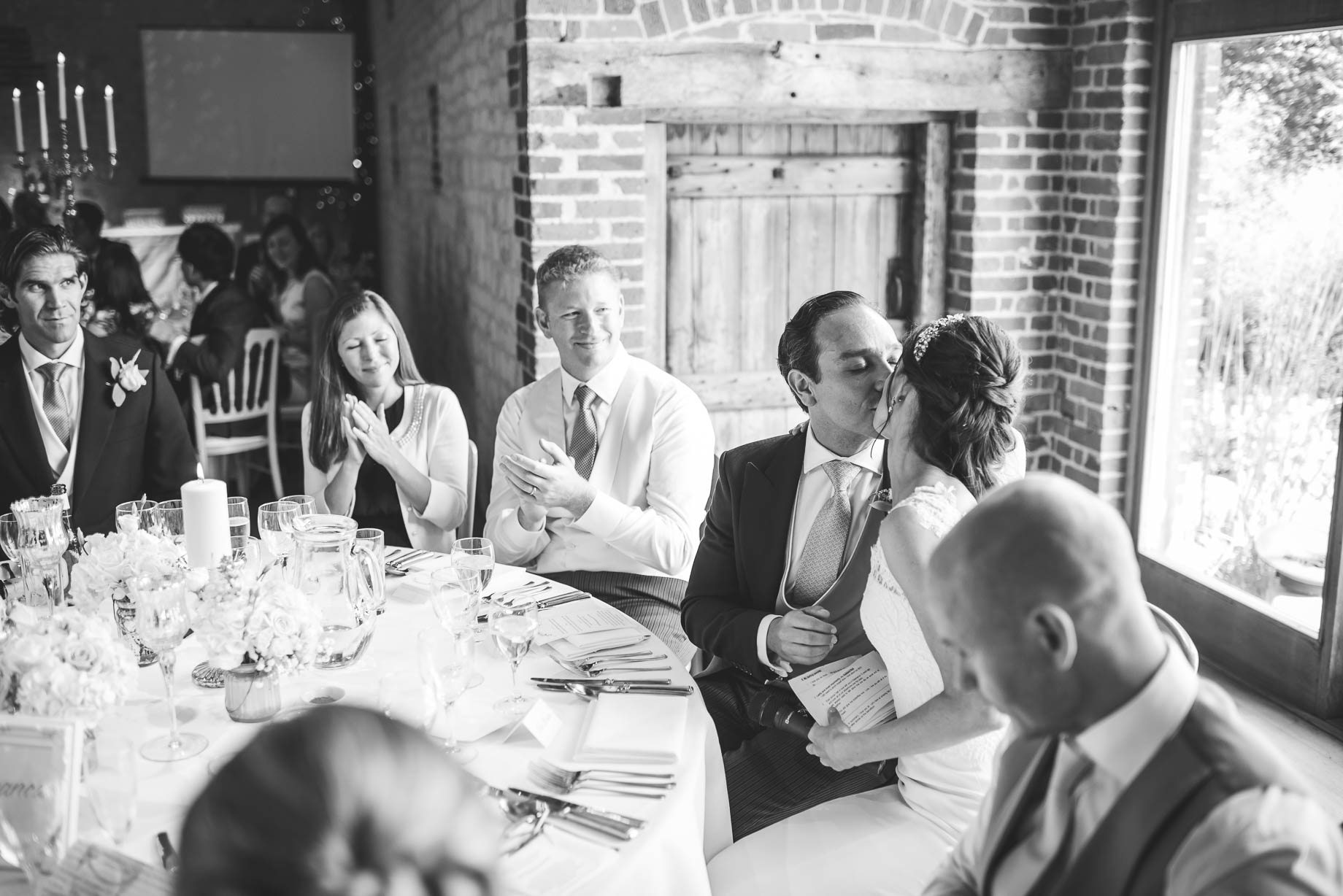 Bury Court Barn Wedding Photography - Caroline and Rob (139 of 219)
