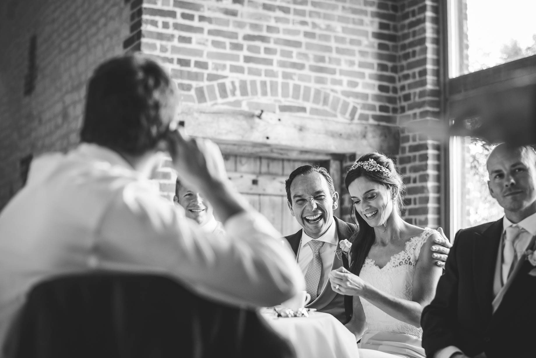 Bury Court Barn Wedding Photography - Caroline and Rob (142 of 219)