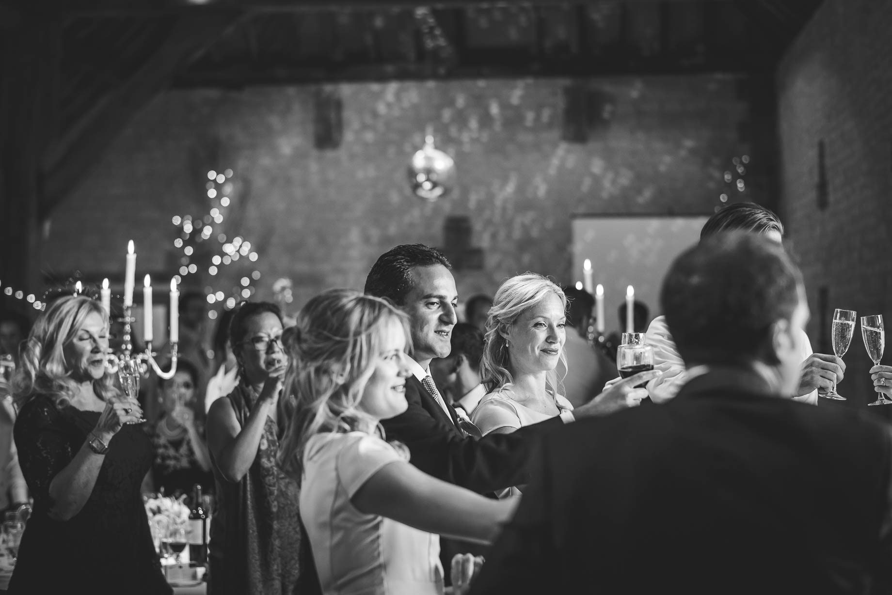 Bury Court Barn Wedding Photography - Caroline and Rob (144 of 219)