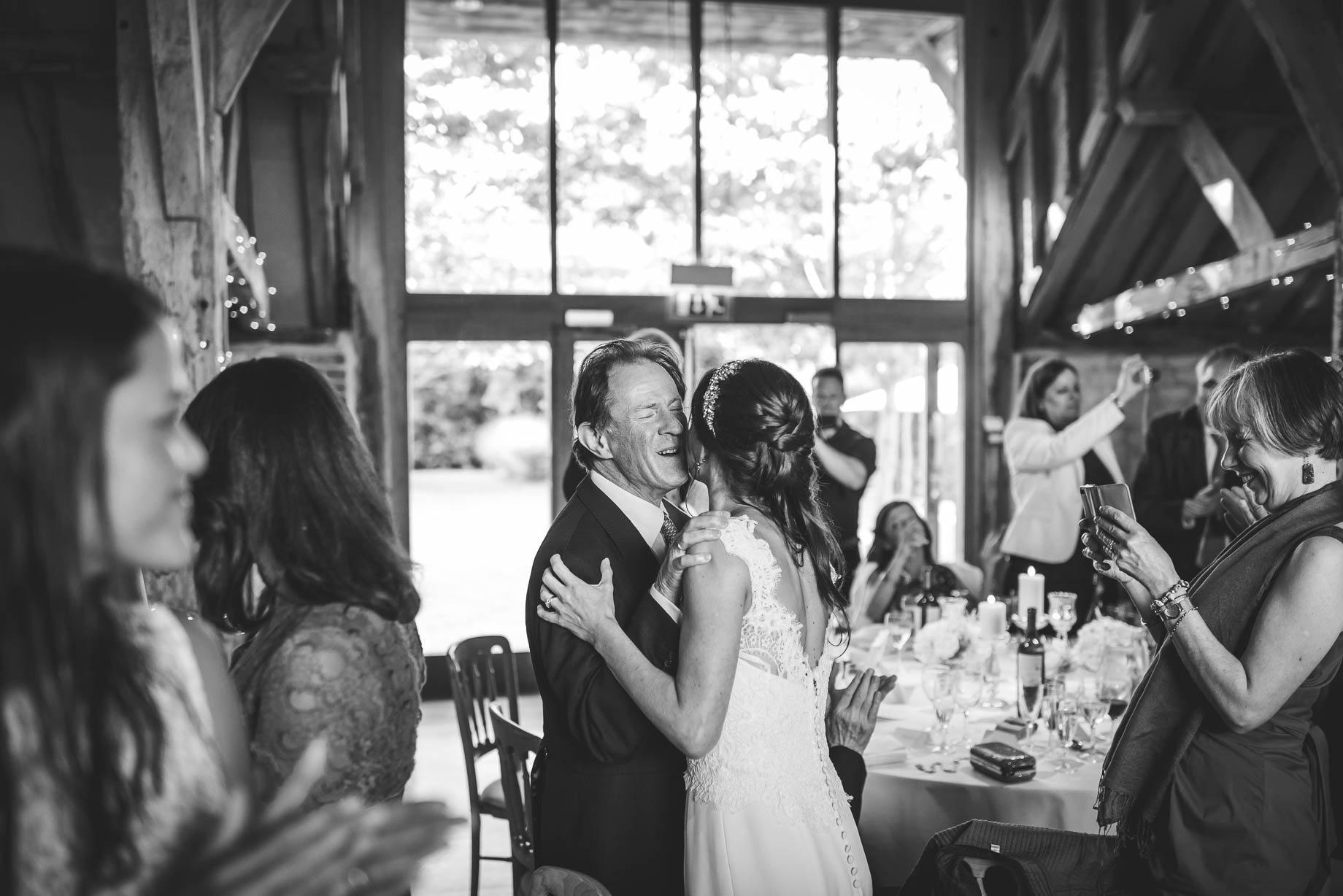 Bury Court Barn Wedding Photography - Caroline and Rob (145 of 219)