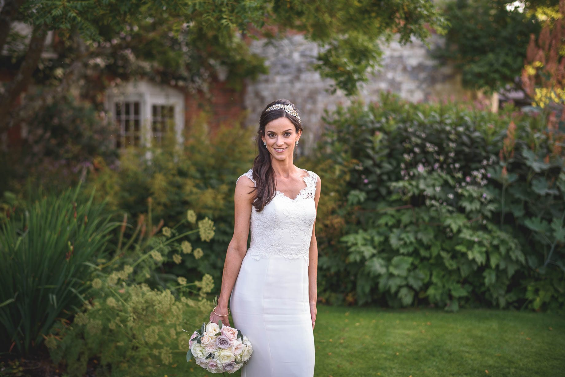 Bury Court Barn Wedding Photography - Caroline and Rob (163 of 219)