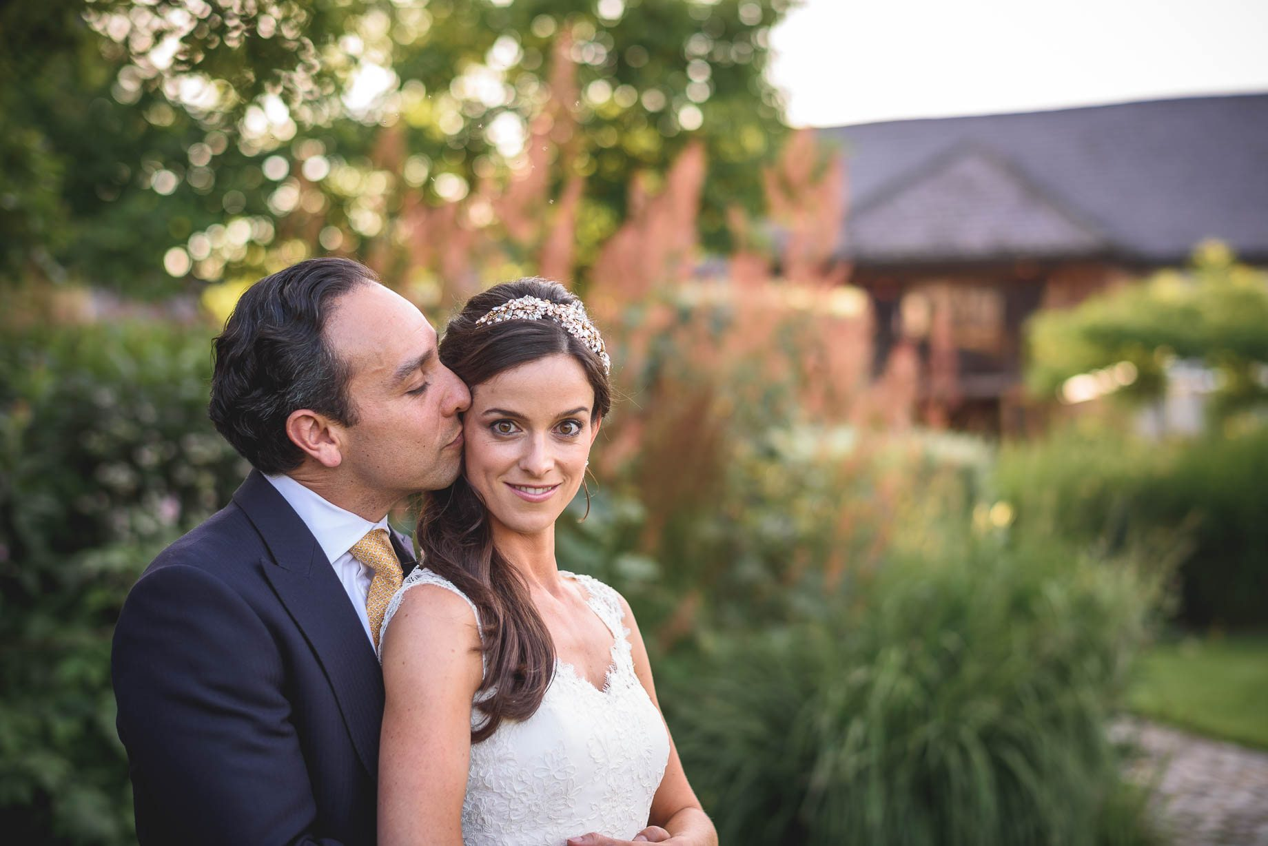 Bury Court Barn Wedding Photography - Caroline and Rob (167 of 219)