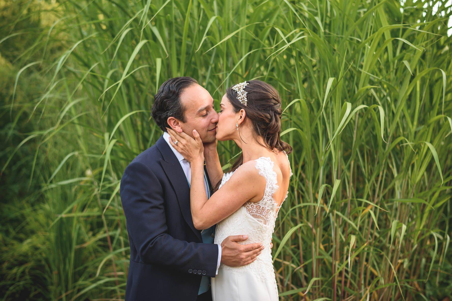 Bury Court Barn Wedding Photography - Caroline and Rob (173 of 219)