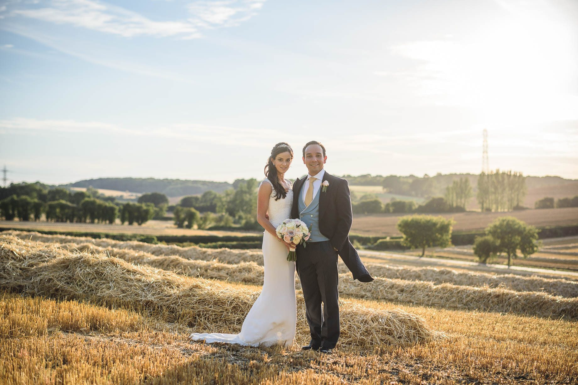 Bury Court Barn Wedding Photography - Caroline and Rob (176 of 219)