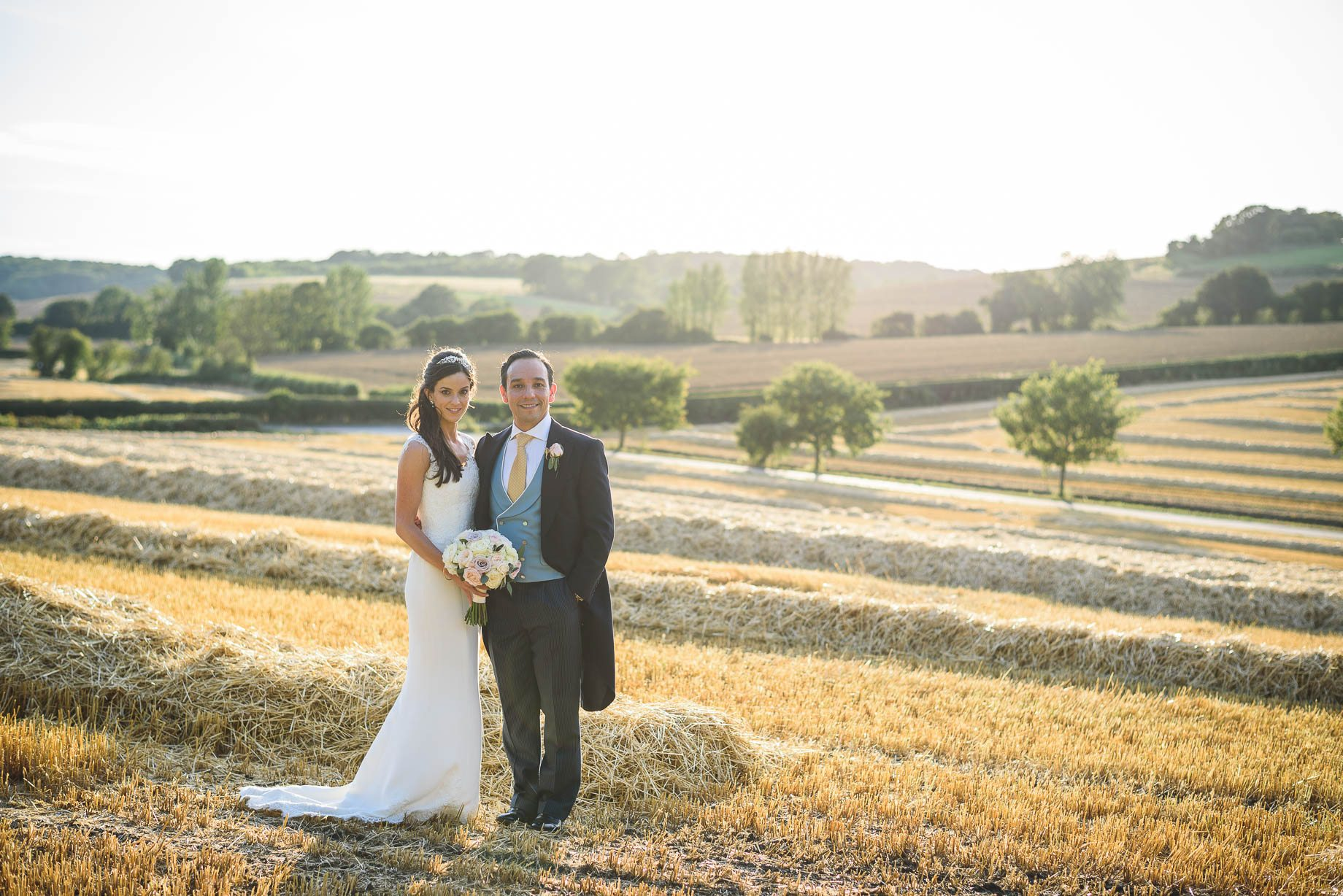 Bury Court Barn Wedding Photography - Caroline and Rob (177 of 219)