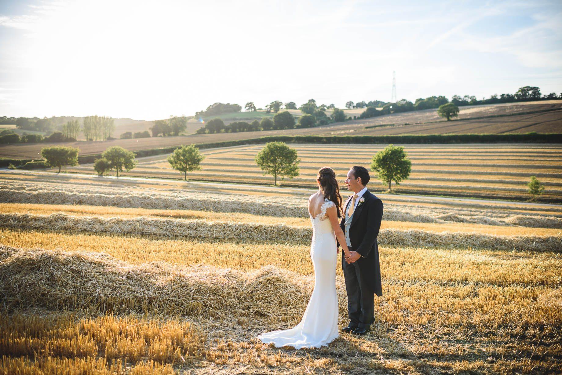 Bury Court Barn Wedding Photography - Caroline and Rob (179 of 219)
