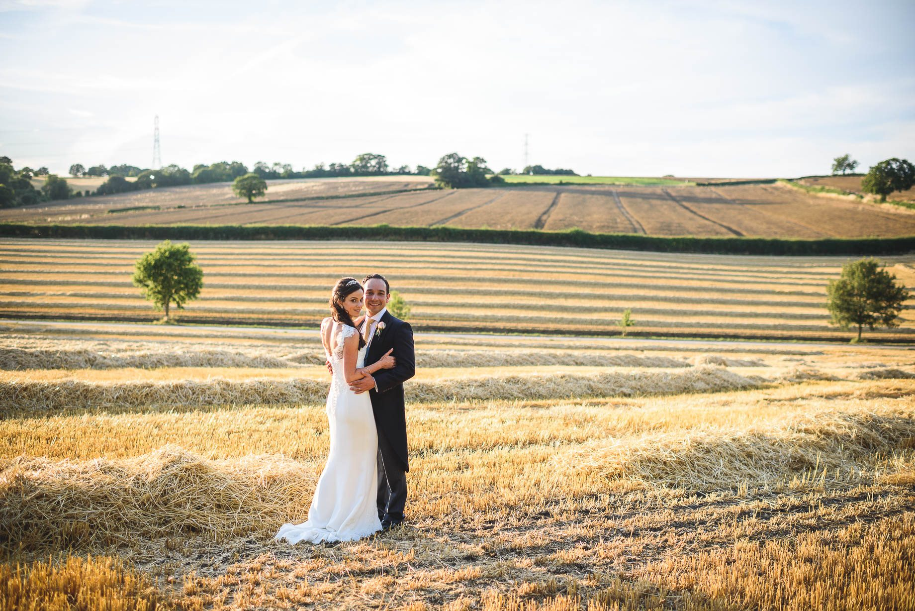 Bury Court Barn Wedding Photography - Caroline and Rob (181 of 219)