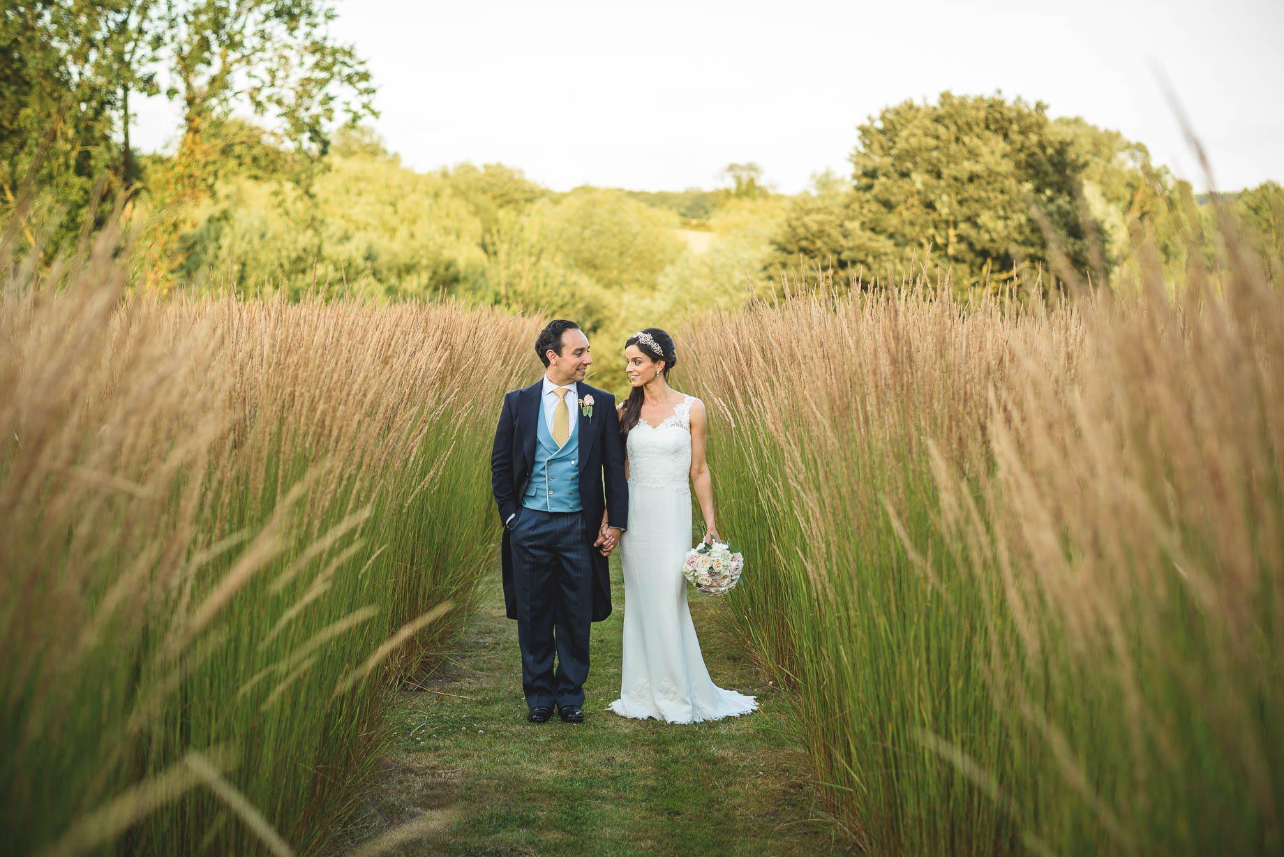 Bury Court Barn Wedding Photography - Caroline and Rob (183 of 219)