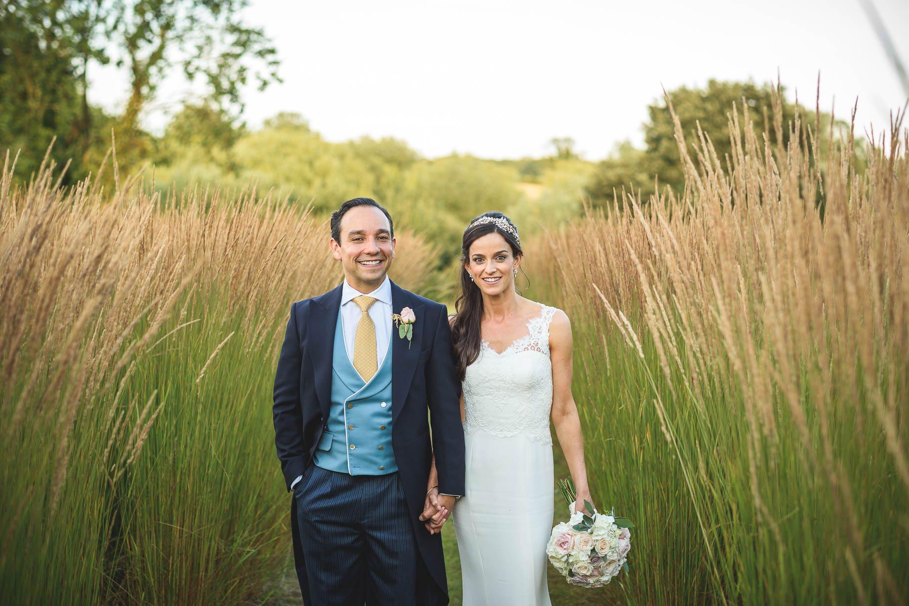Bury Court Barn Wedding Photography - Caroline and Rob (184 of 219)