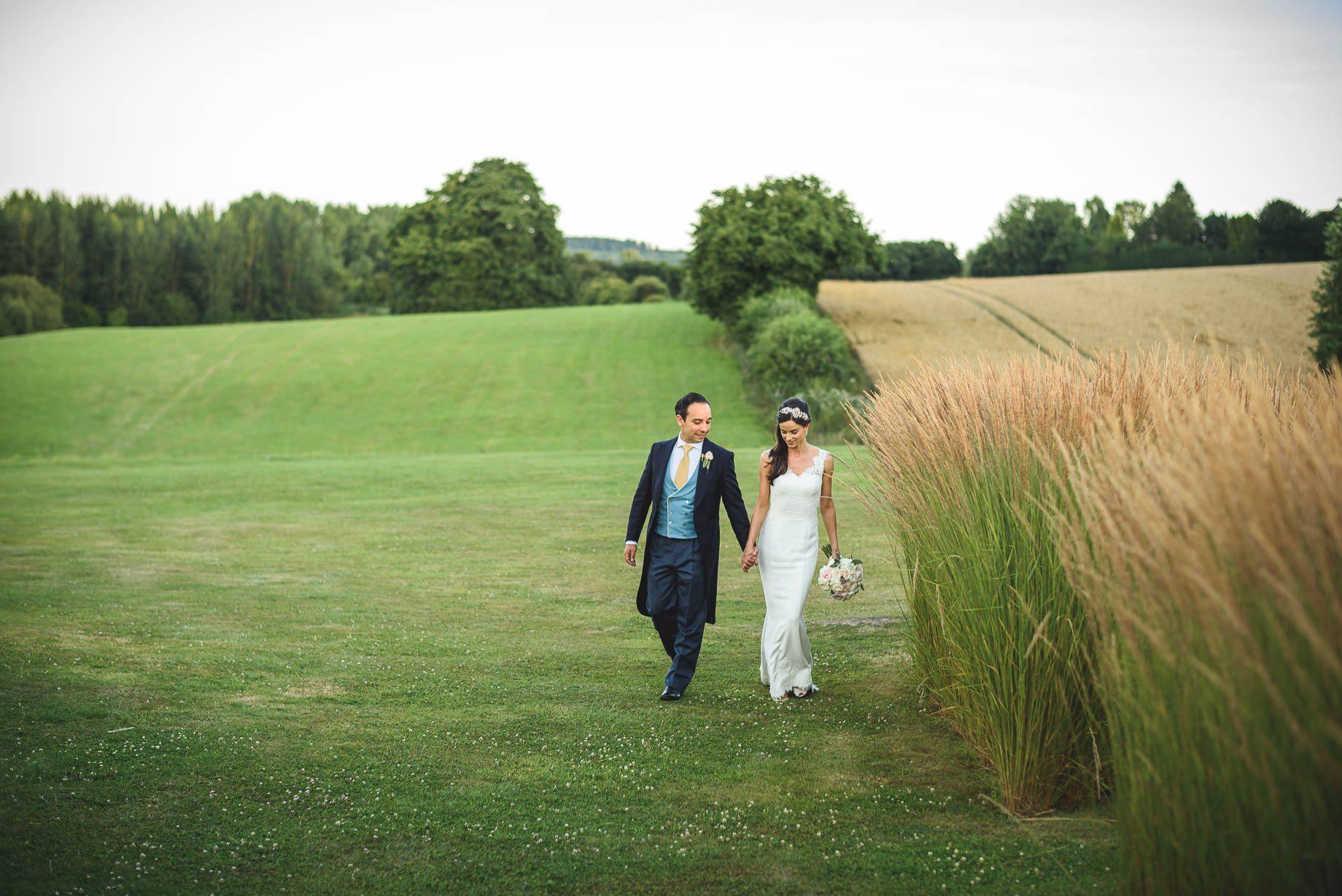 Bury Court Barn Wedding Photography - Caroline and Rob (186 of 219)