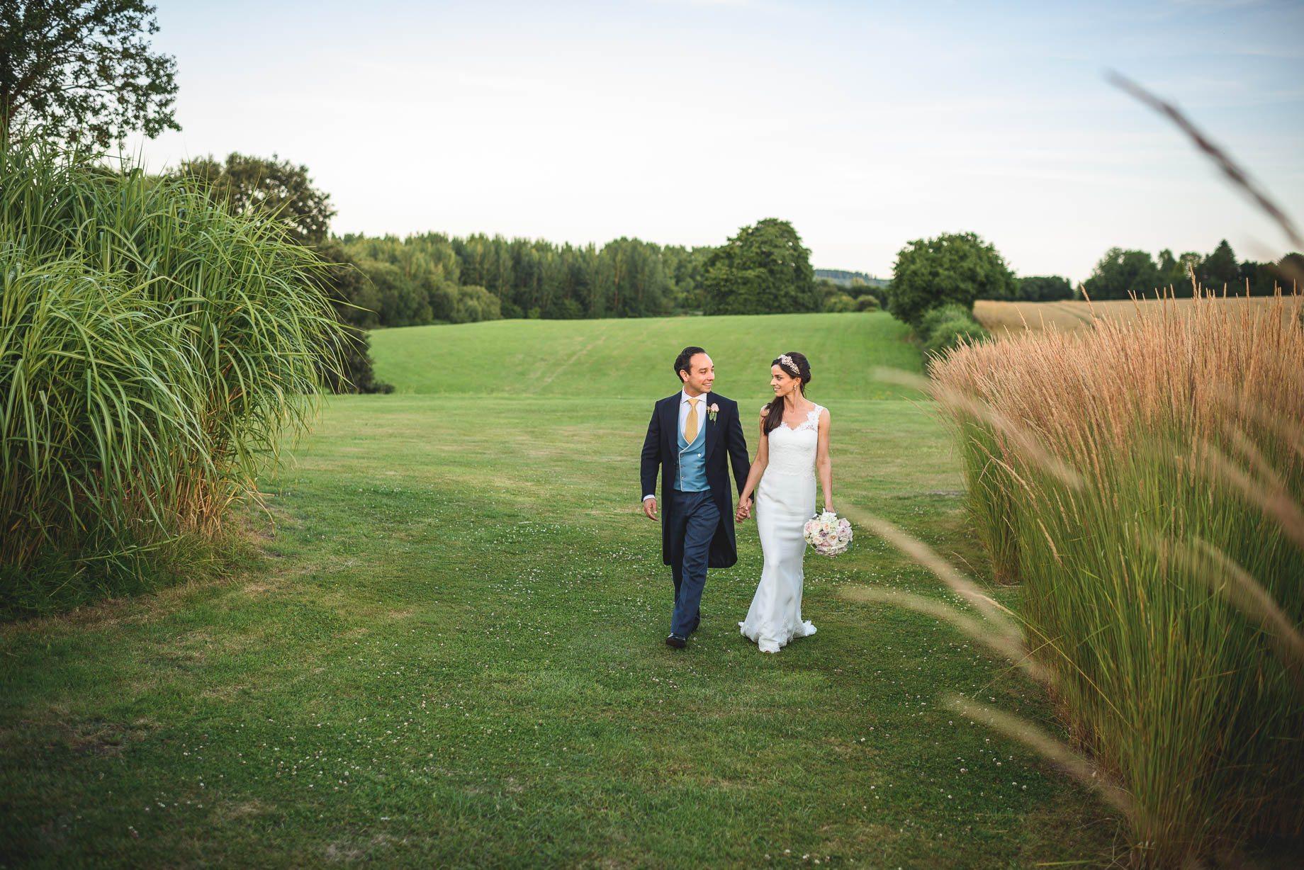 Bury Court Barn Wedding Photography - Caroline and Rob (187 of 219)