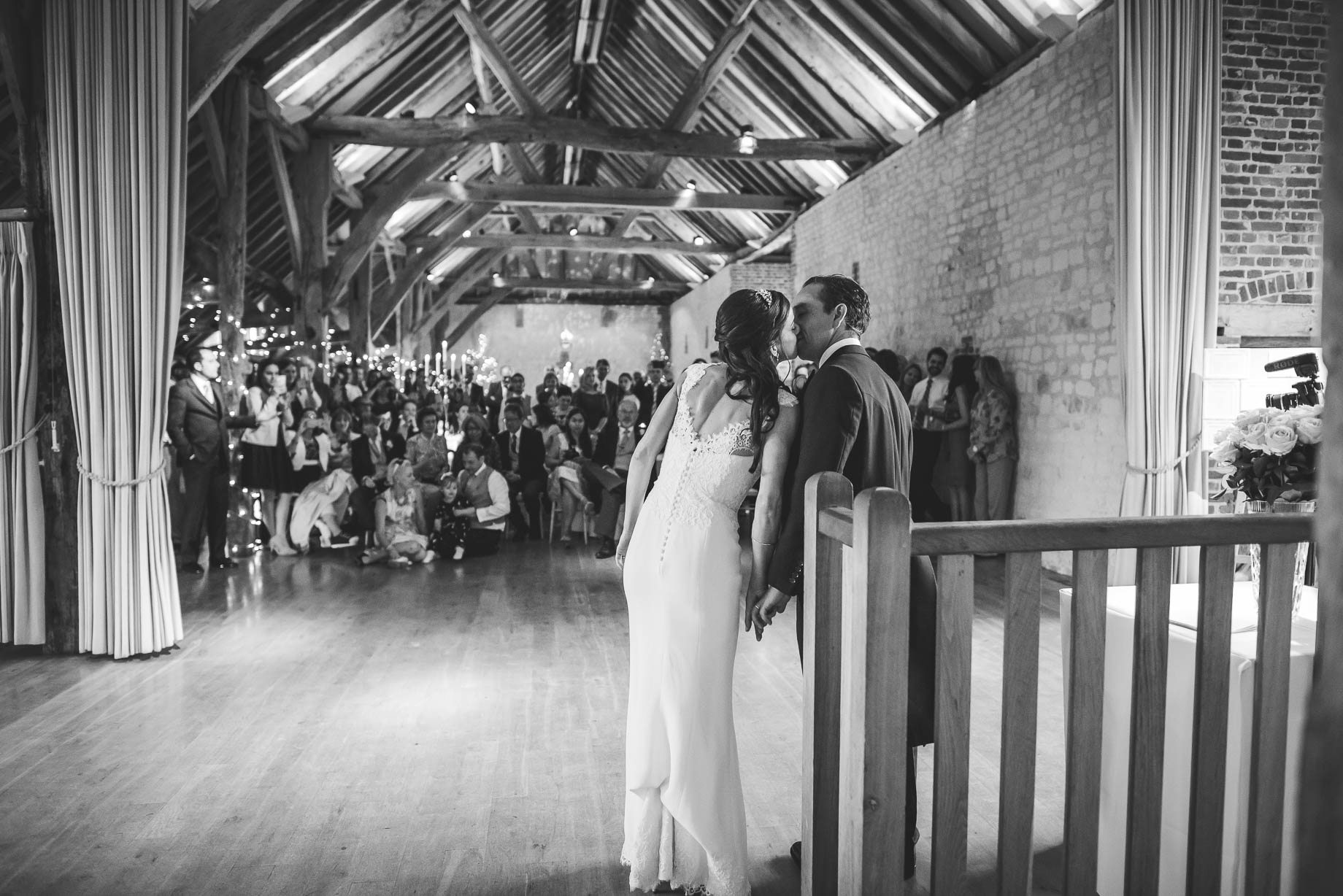 Bury Court Barn Wedding Photography - Caroline and Rob (189 of 219)