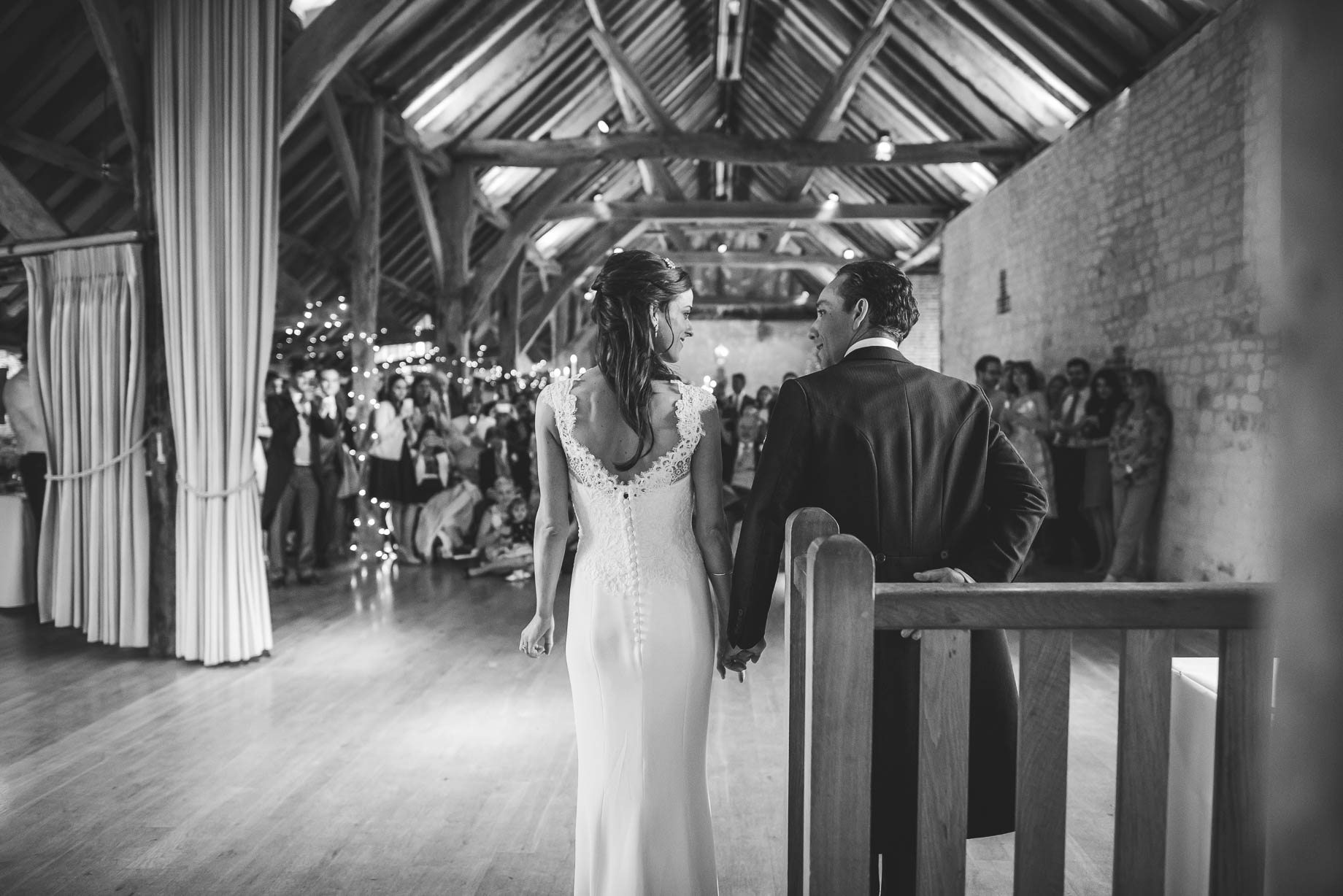 Bury Court Barn Wedding Photography - Caroline and Rob (190 of 219)