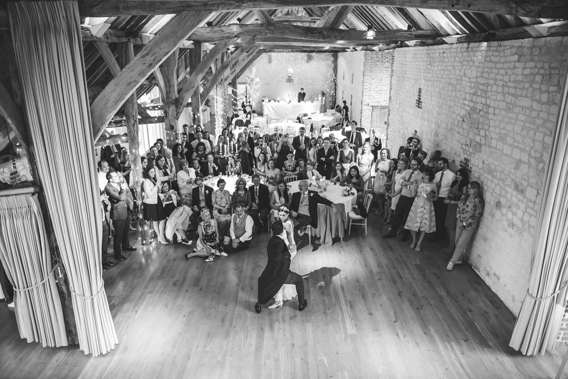 Bury Court Barn Wedding Photography - Caroline and Rob (194 of 219)