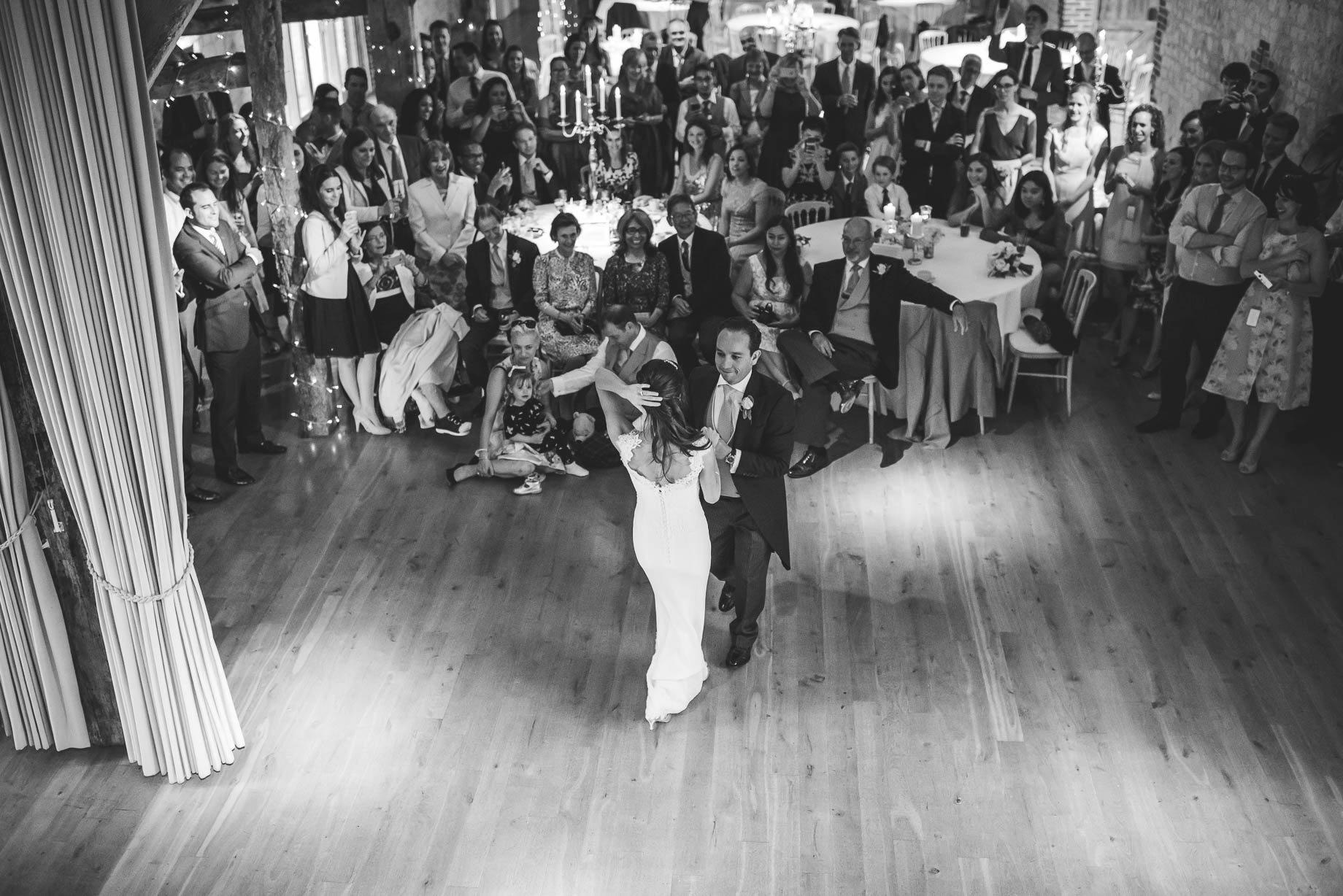 Bury Court Barn Wedding Photography - Caroline and Rob (195 of 219)