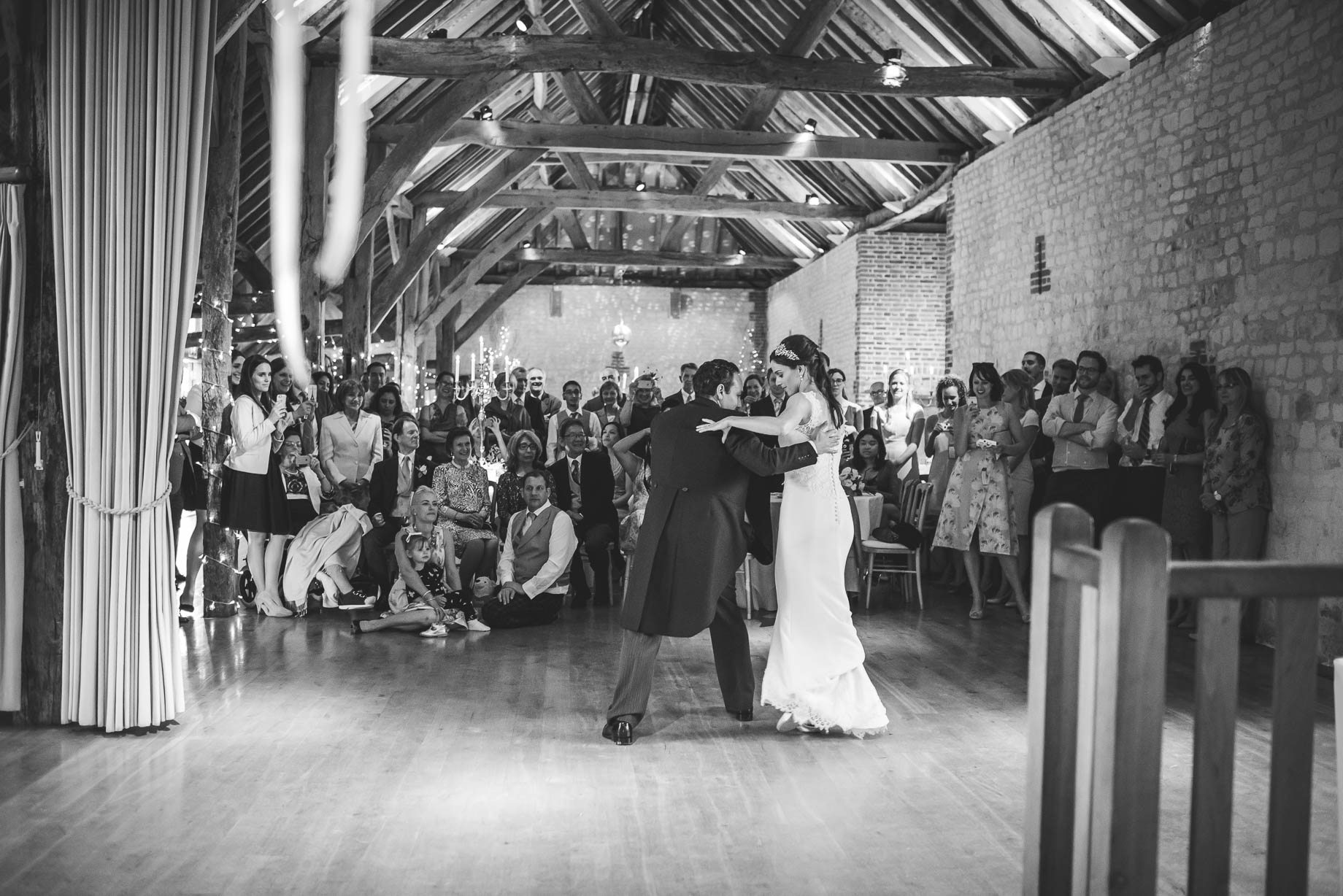 Bury Court Barn Wedding Photography - Caroline and Rob (196 of 219)