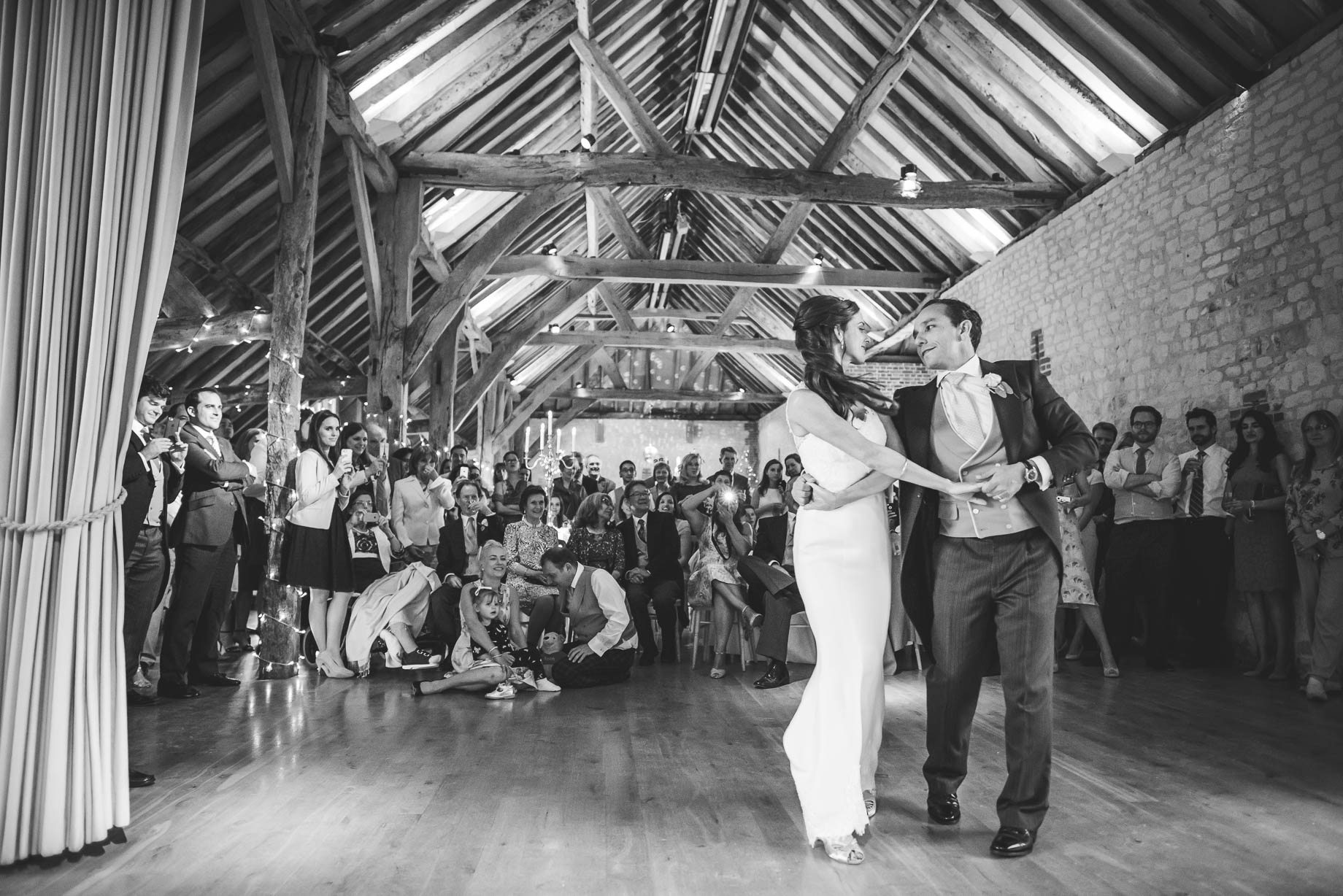 Bury Court Barn Wedding Photography - Caroline and Rob (198 of 219)