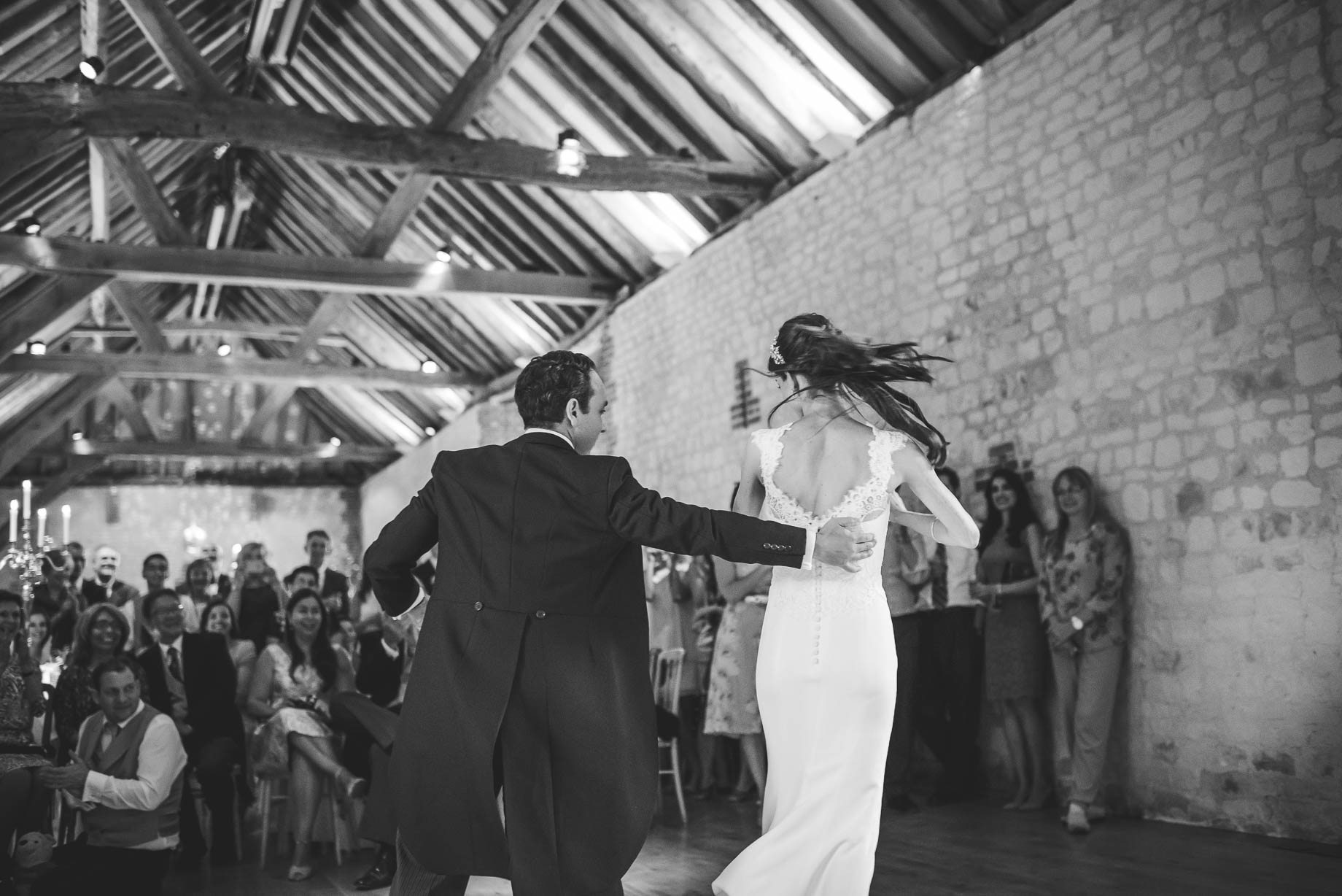 Bury Court Barn Wedding Photography - Caroline and Rob (199 of 219)