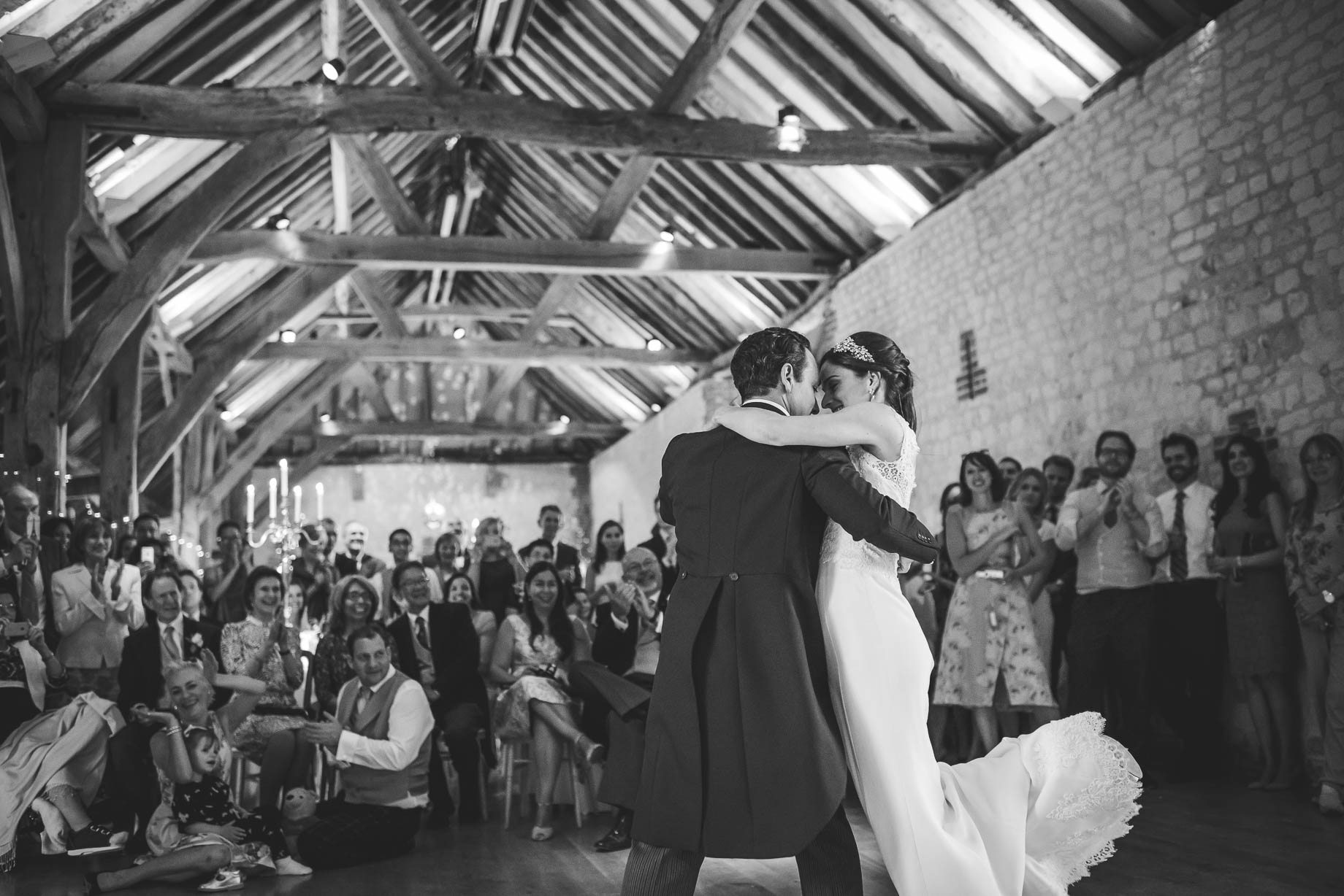 Bury Court Barn Wedding Photography - Caroline and Rob (200 of 219)
