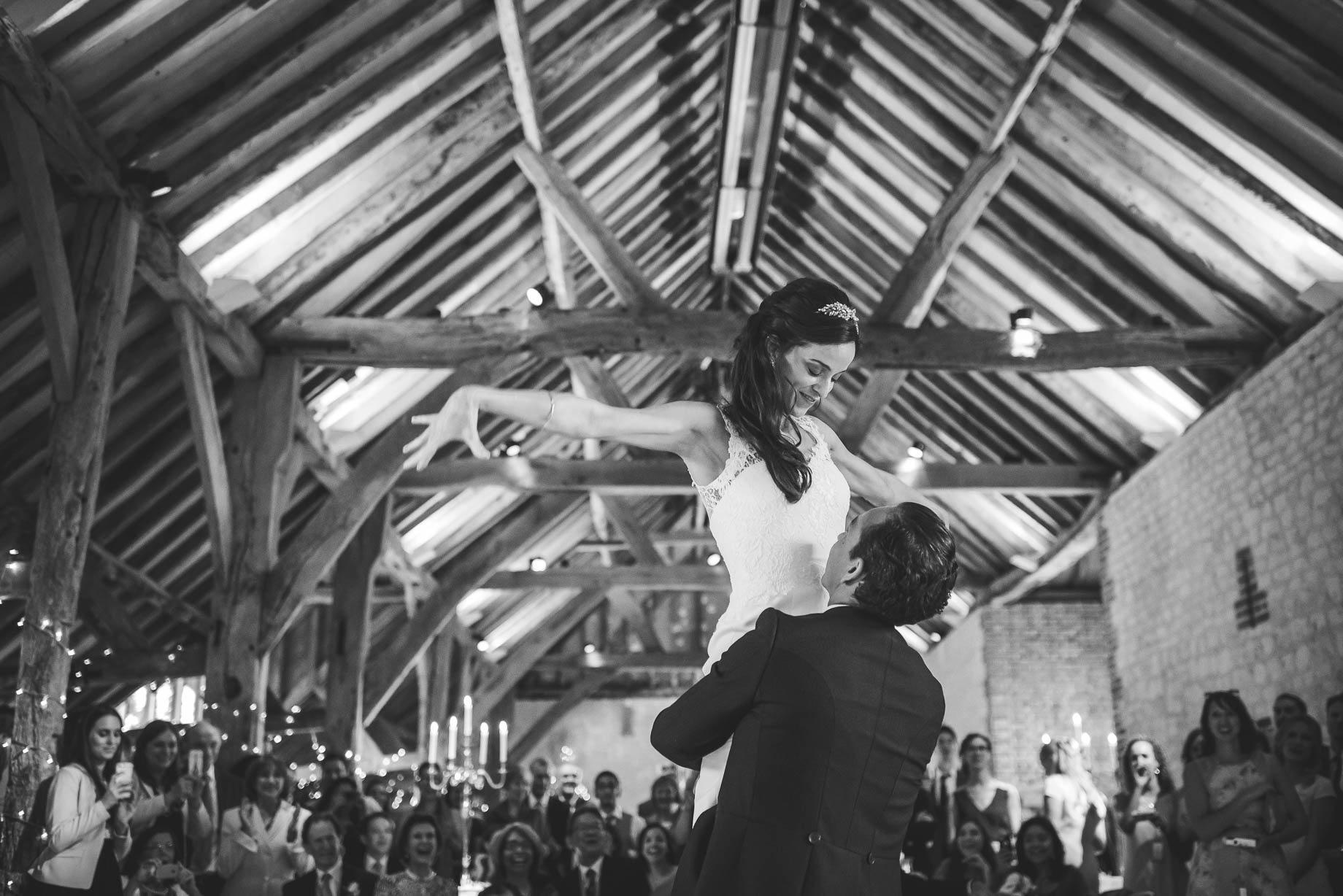Bury Court Barn Wedding Photography - Caroline and Rob (202 of 219)