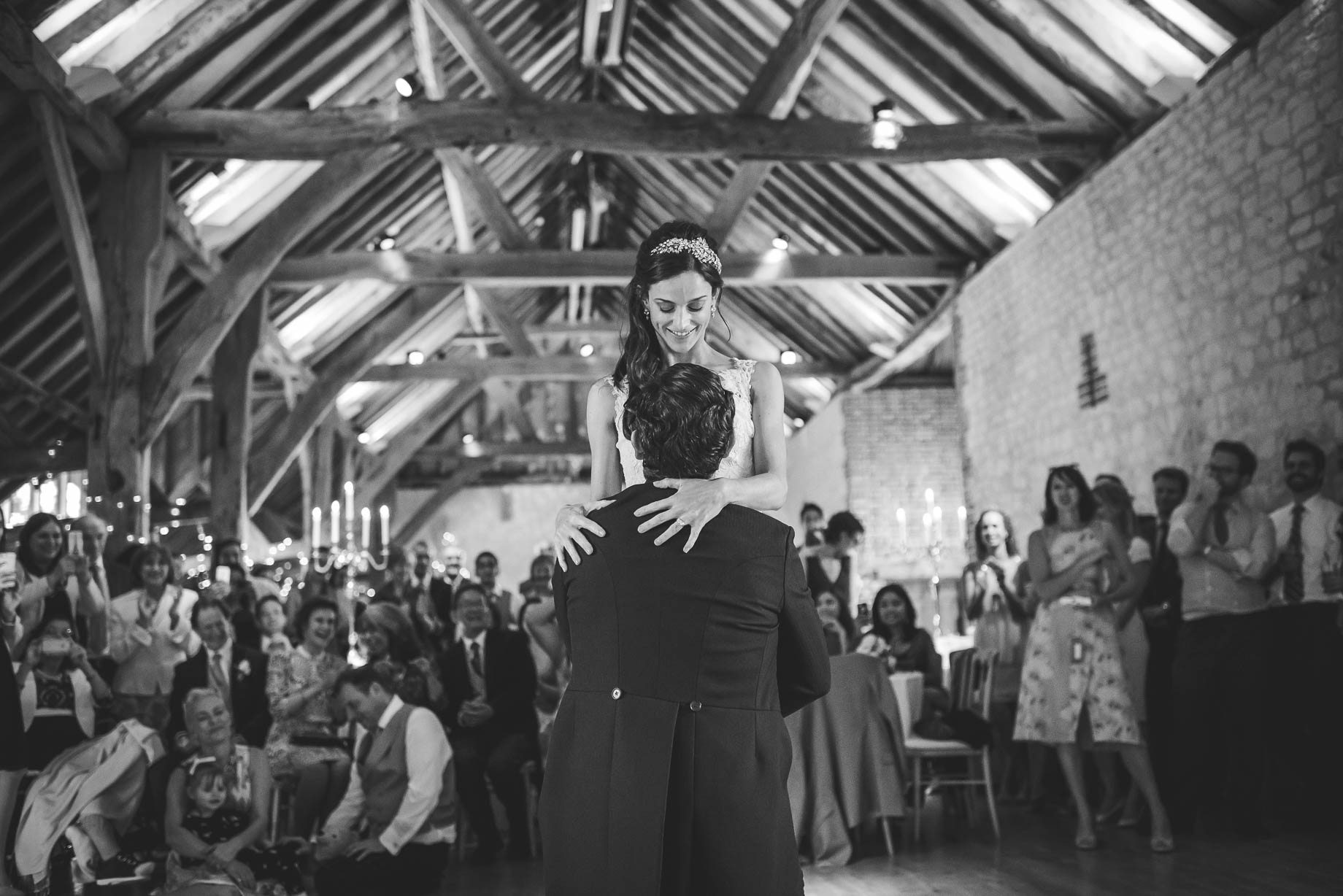 Bury Court Barn Wedding Photography - Caroline and Rob (204 of 219)