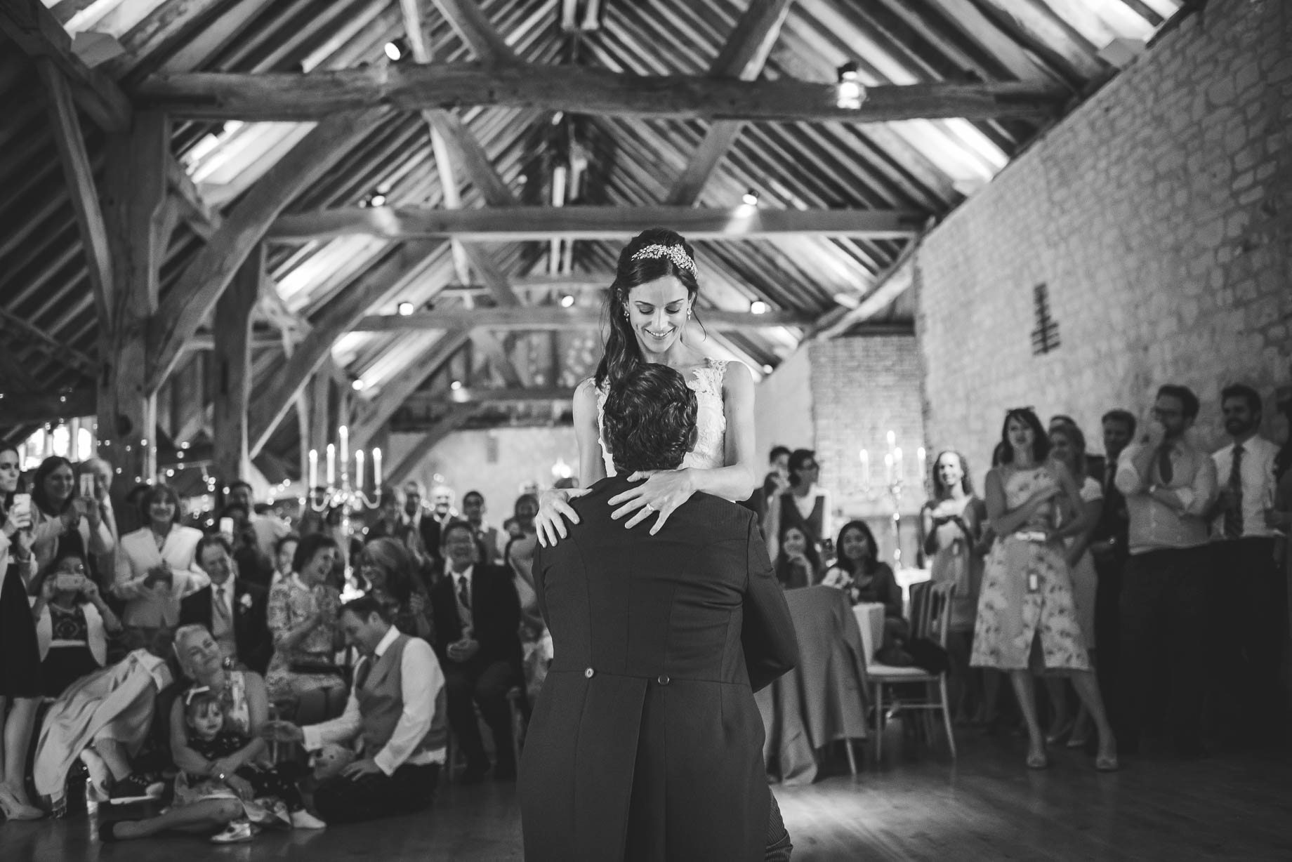 Bury Court Barn Wedding Photography - Caroline and Rob (205 of 219)