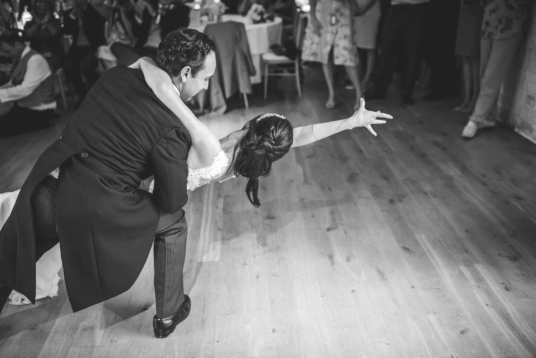 Bury Court Barn Wedding Photography - Caroline and Rob (206 of 219)