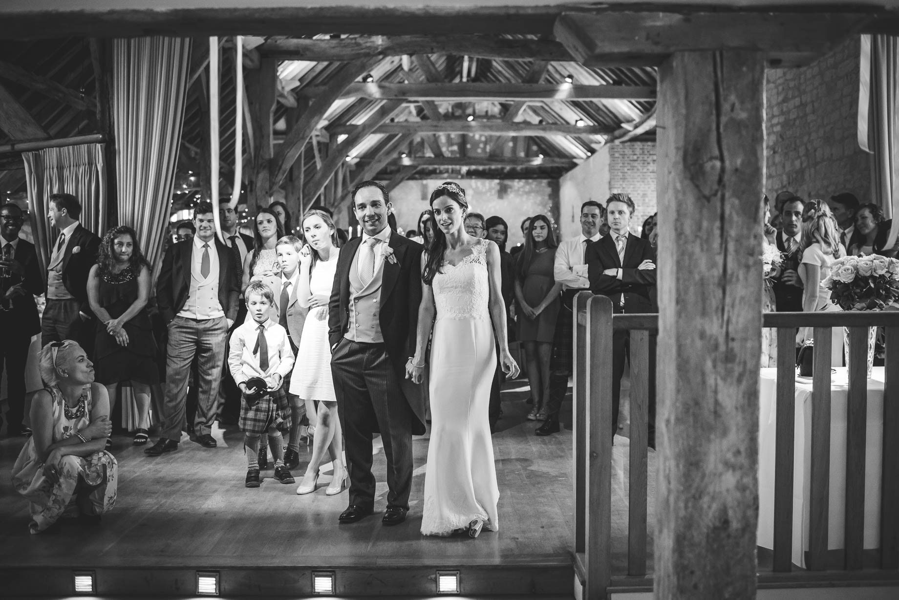 Bury Court Barn Wedding Photography - Caroline and Rob (212 of 219)