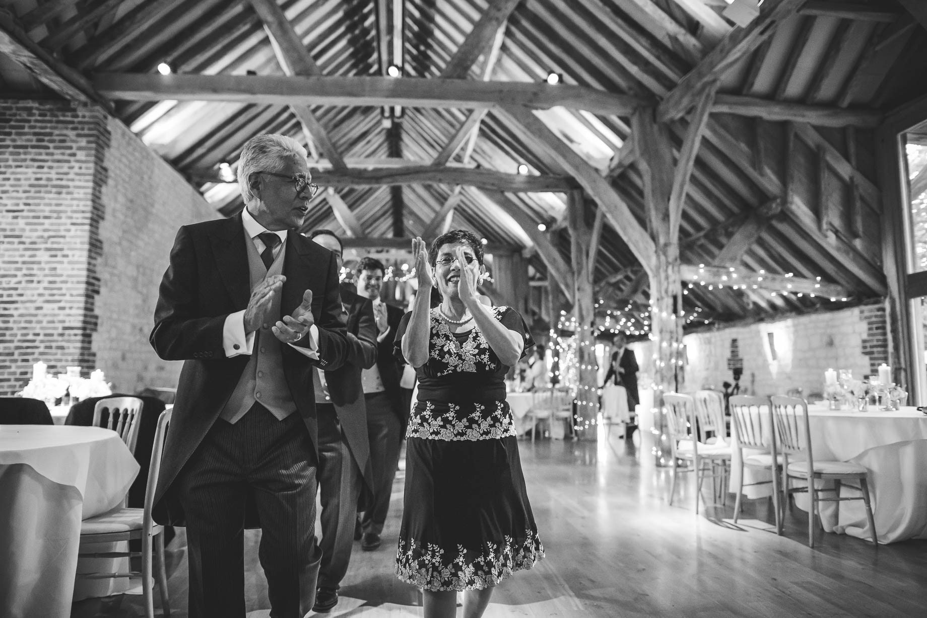 Bury Court Barn Wedding Photography - Caroline and Rob (214 of 219)