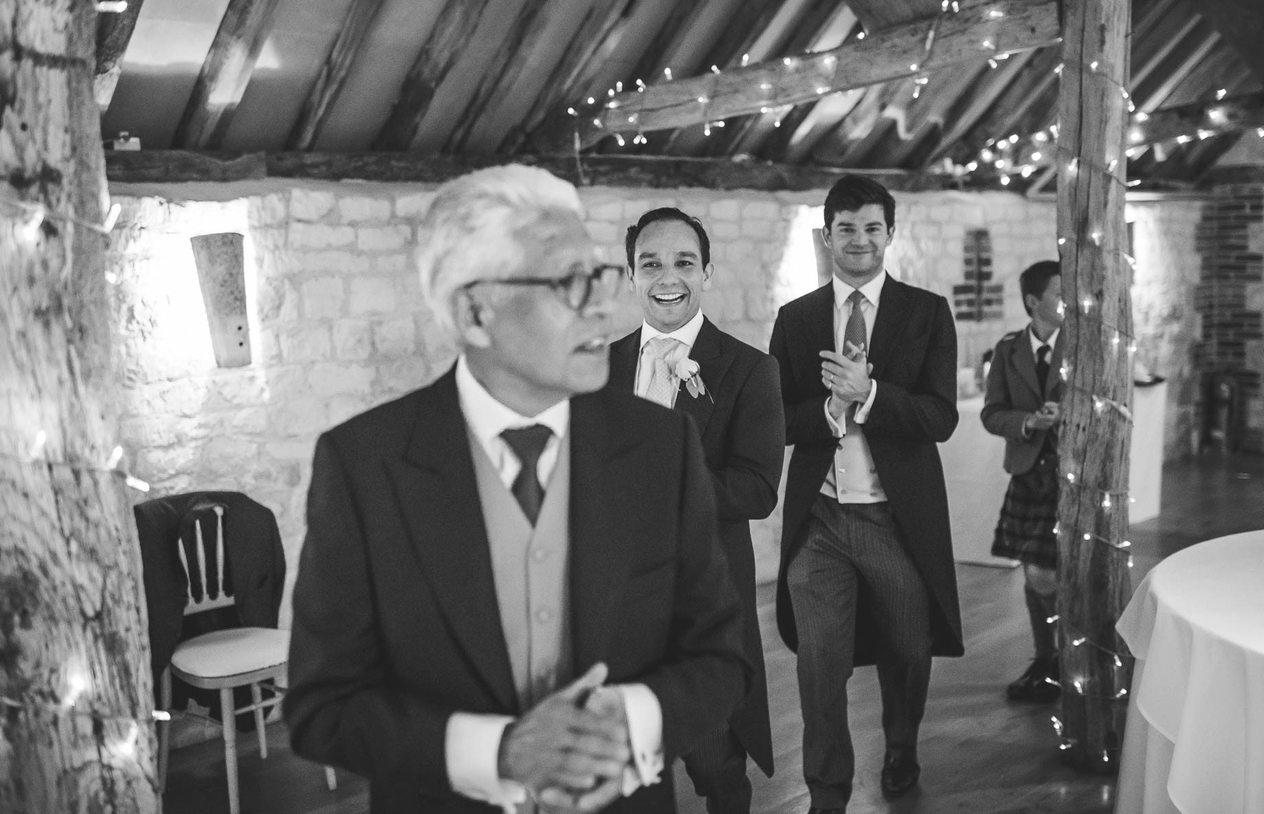 Bury Court Barn Wedding Photography - Caroline and Rob (215 of 219)