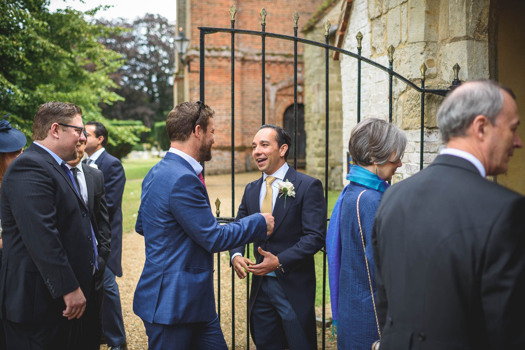 Bury Court Barn Wedding Photography - Caroline and Rob (31 of 219)
