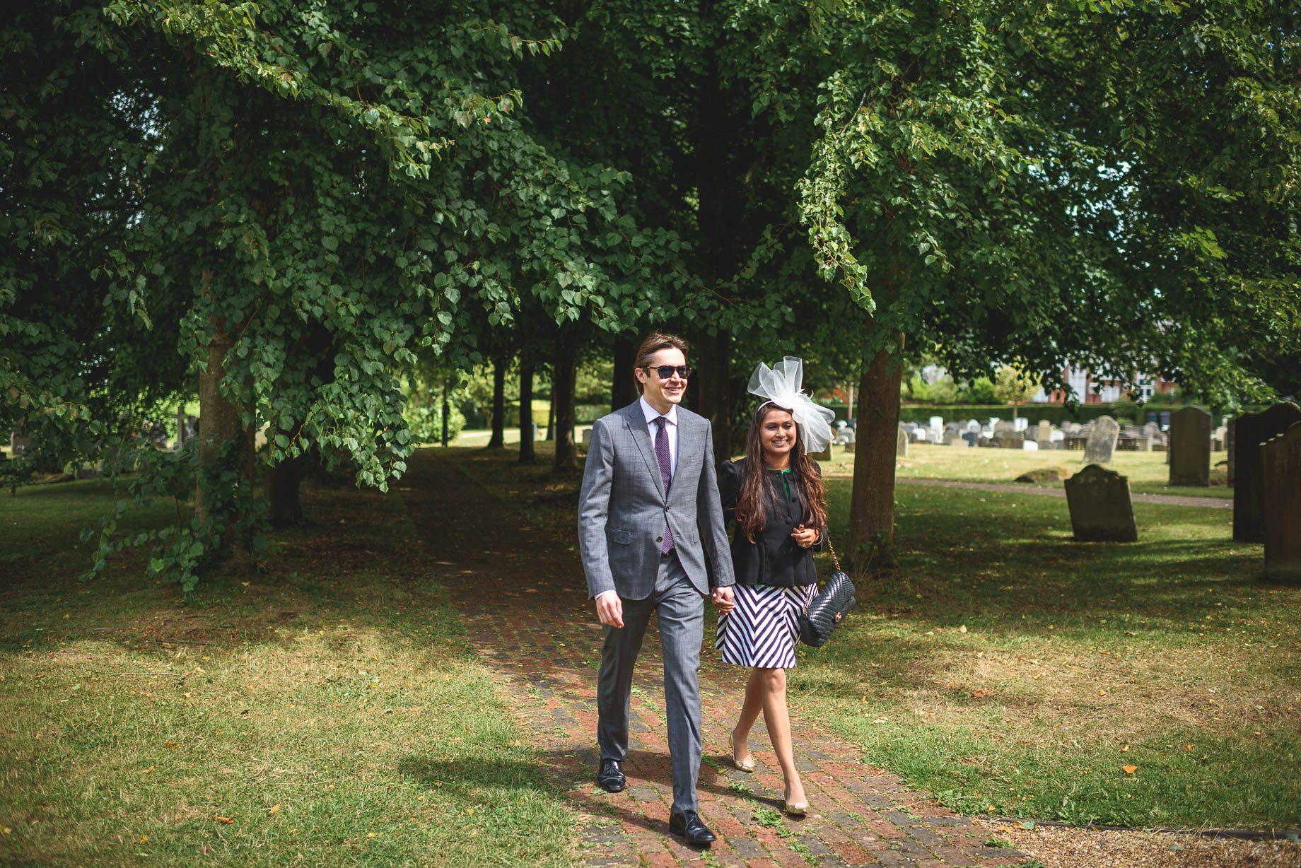 Bury Court Barn Wedding Photography - Caroline and Rob (32 of 219)