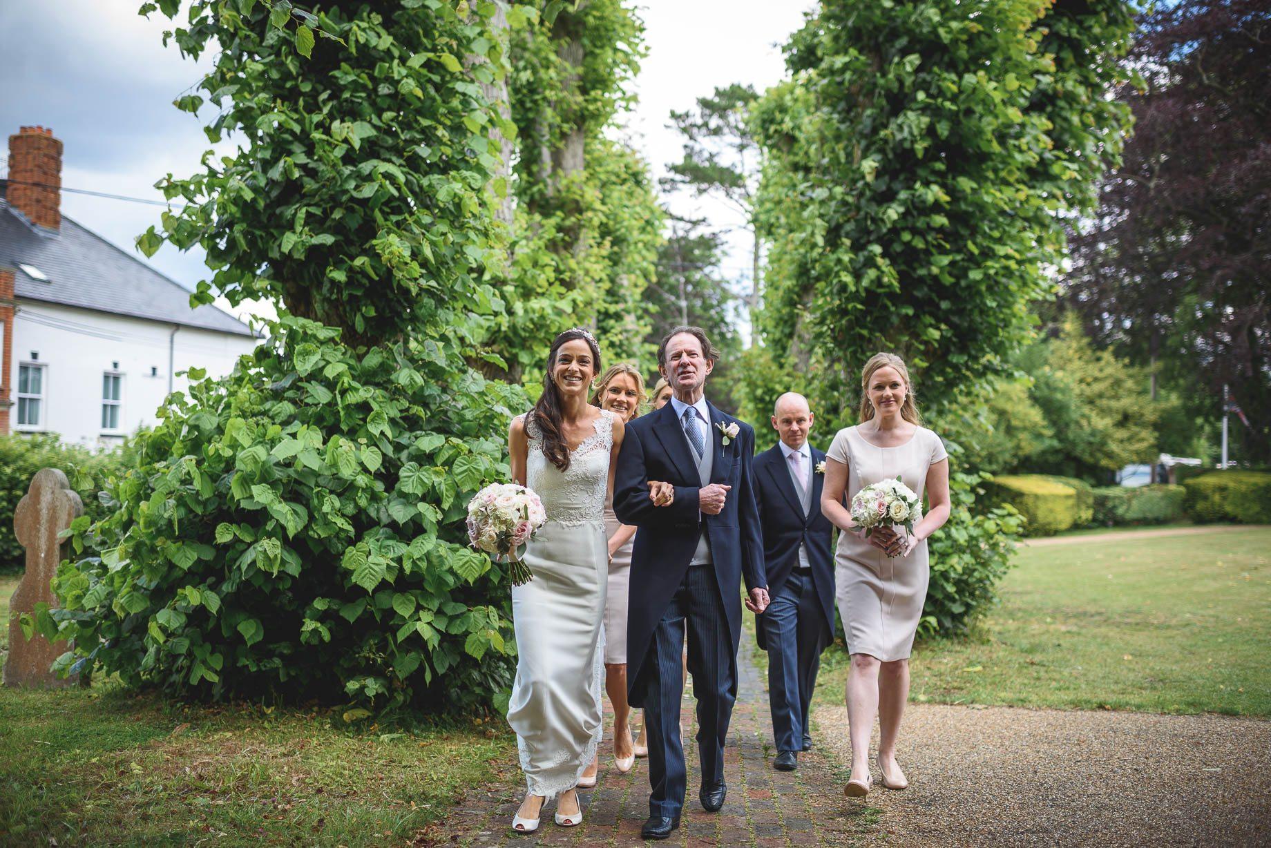 Bury Court Barn Wedding Photography - Caroline and Rob (44 of 219)