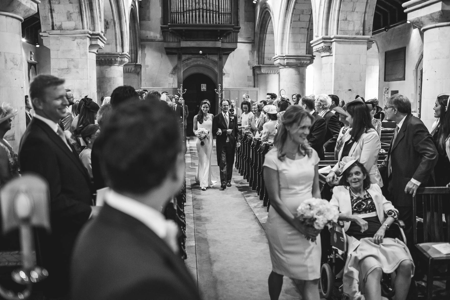 Bury Court Barn Wedding Photography - Caroline and Rob (52 of 219)