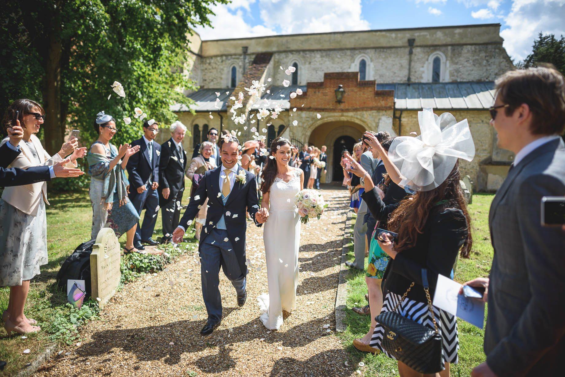 Bury Court Barn Wedding Photography - Caroline and Rob (76 of 219)