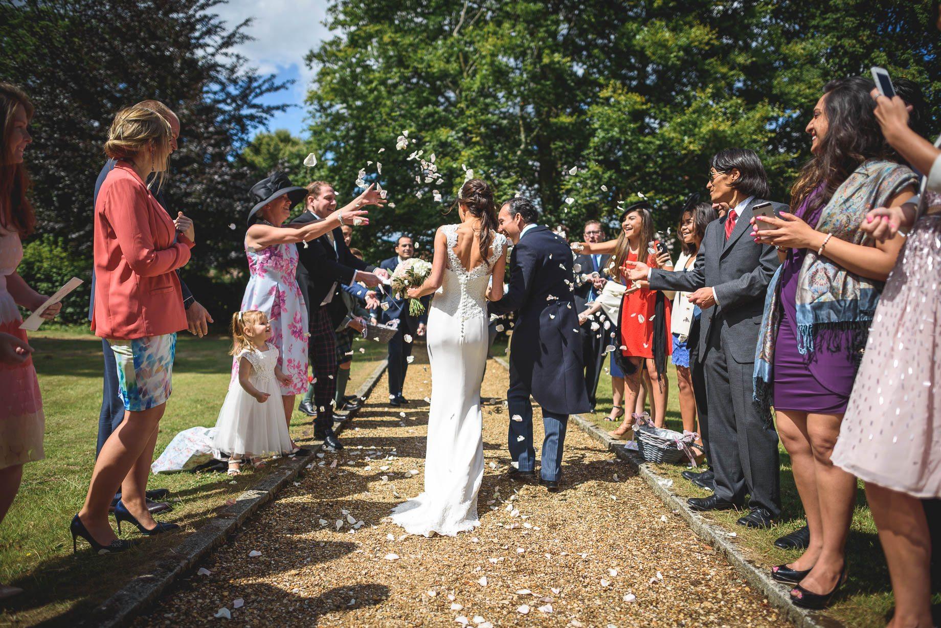 Bury Court Barn Wedding Photography - Caroline and Rob (79 of 219)