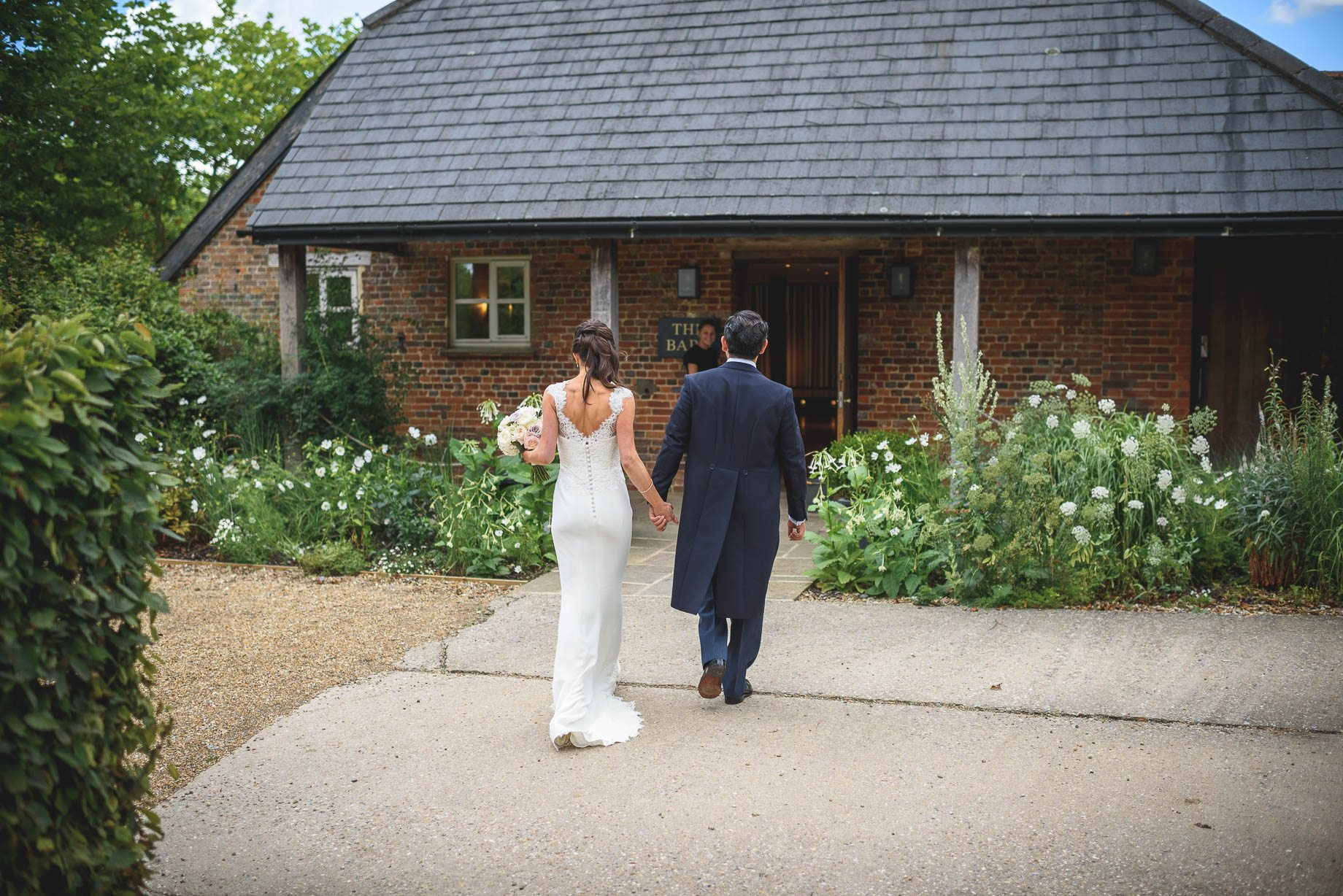 Bury Court Barn Wedding Photography - Caroline and Rob (85 of 219)