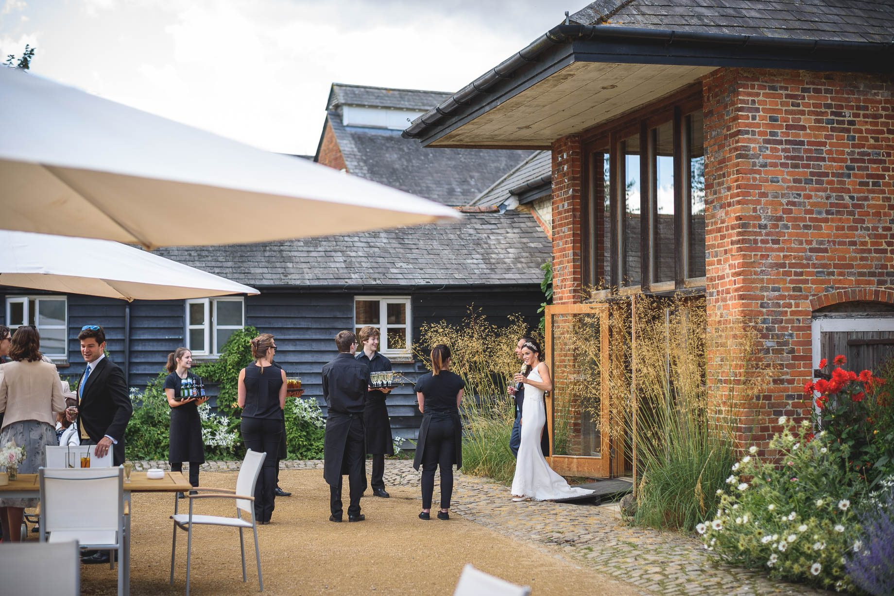 Bury Court Barn Wedding Photography - Caroline and Rob (92 of 219)
