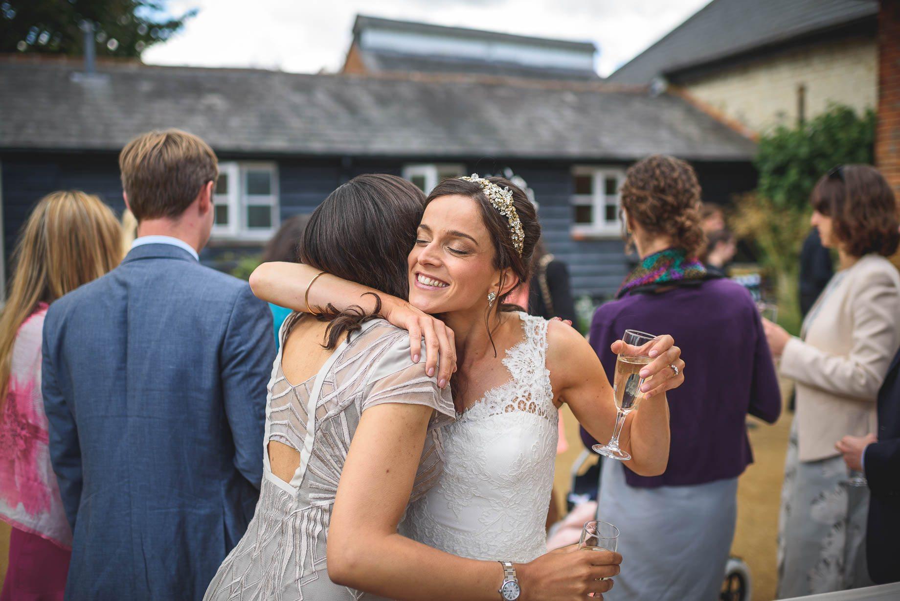 Bury Court Barn Wedding Photography - Caroline and Rob (97 of 219)