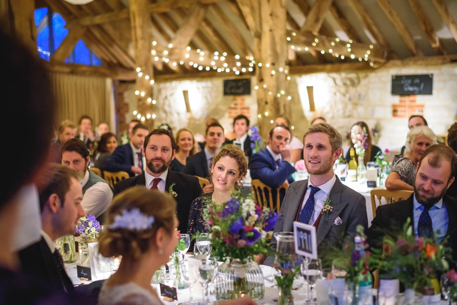 Bury Court Barn wedding photography - Ashley and Henry by Guy Collier Photography (137 of 188)