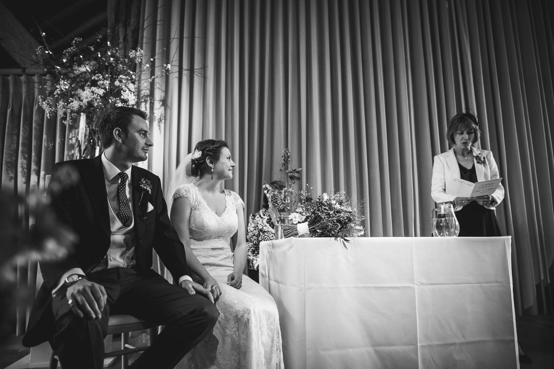 Bury Court Barn wedding photography - Ashley and Henry by Guy Collier Photography (46 of 188)