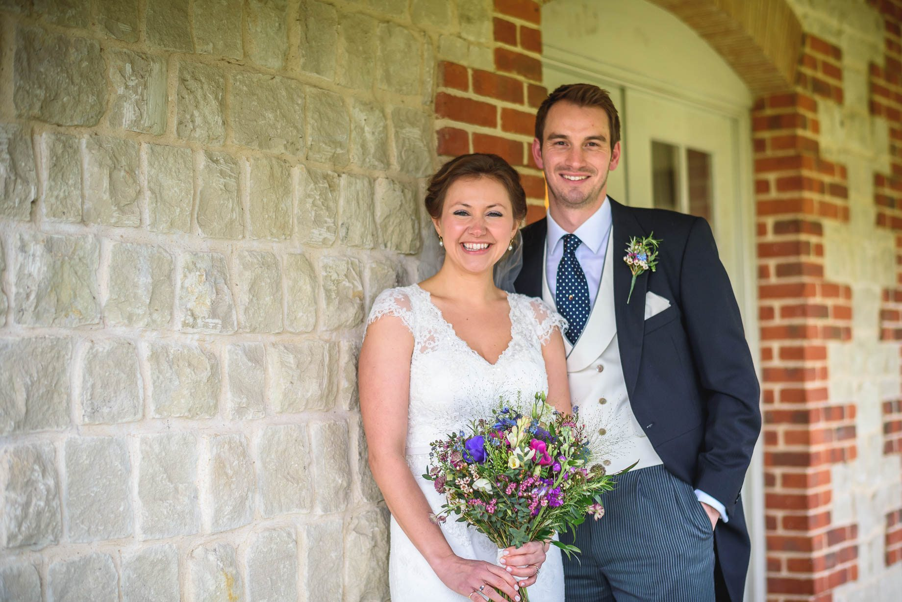 Bury Court Barn wedding photography - Ashley and Henry by Guy Collier Photography (61 of 188)