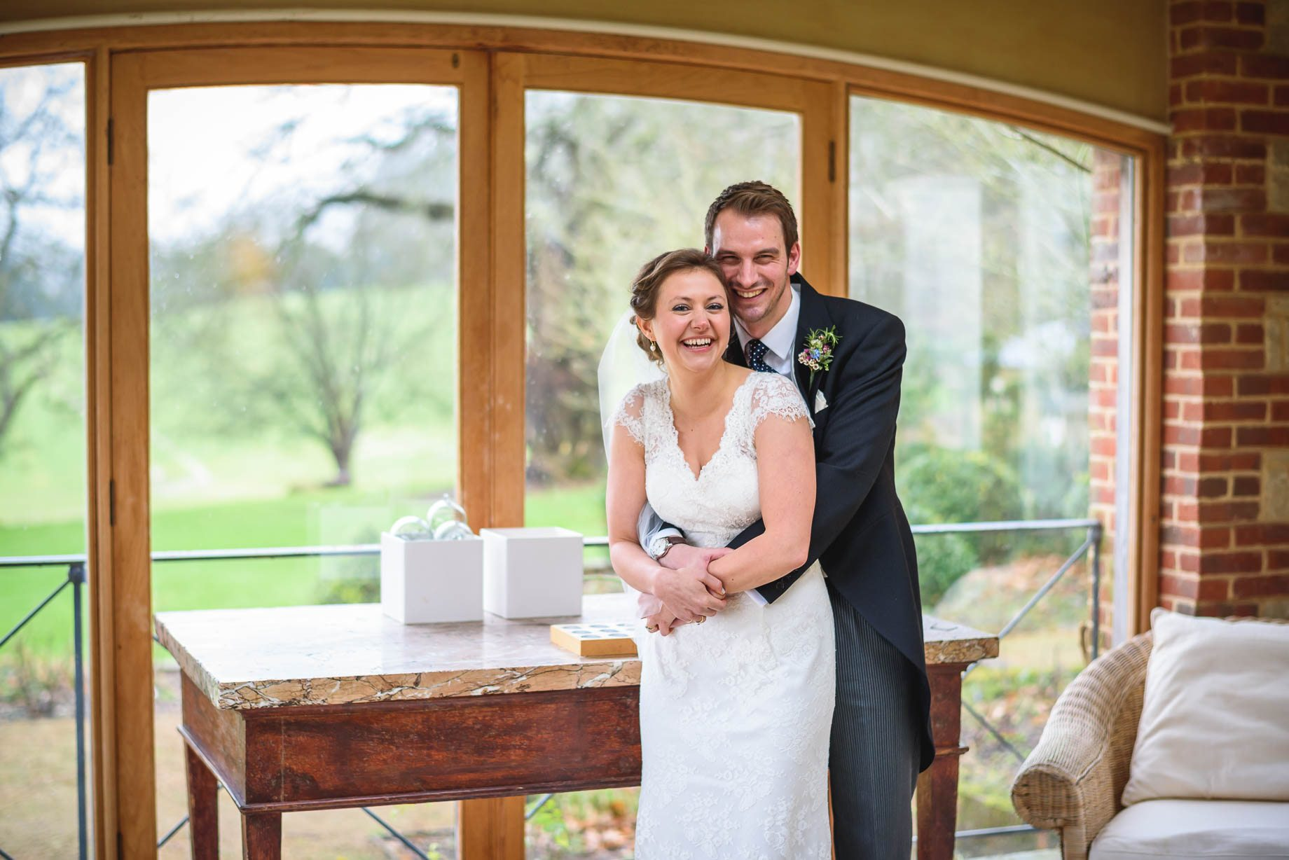 Bury Court Barn wedding photography - Ashley and Henry by Guy Collier Photography (69 of 188)