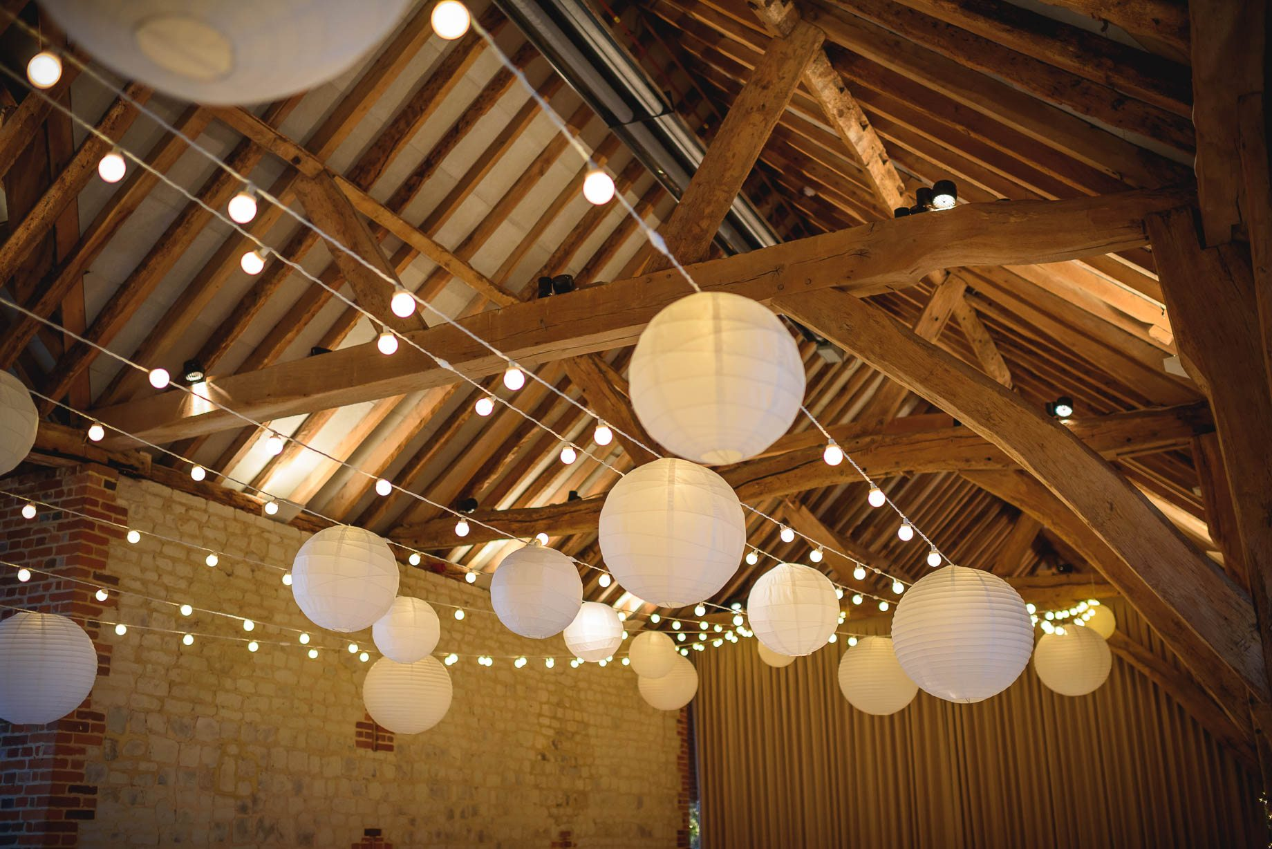 Bury Court Barn wedding photography - Ashley and Henry by Guy Collier Photography (92 of 188)