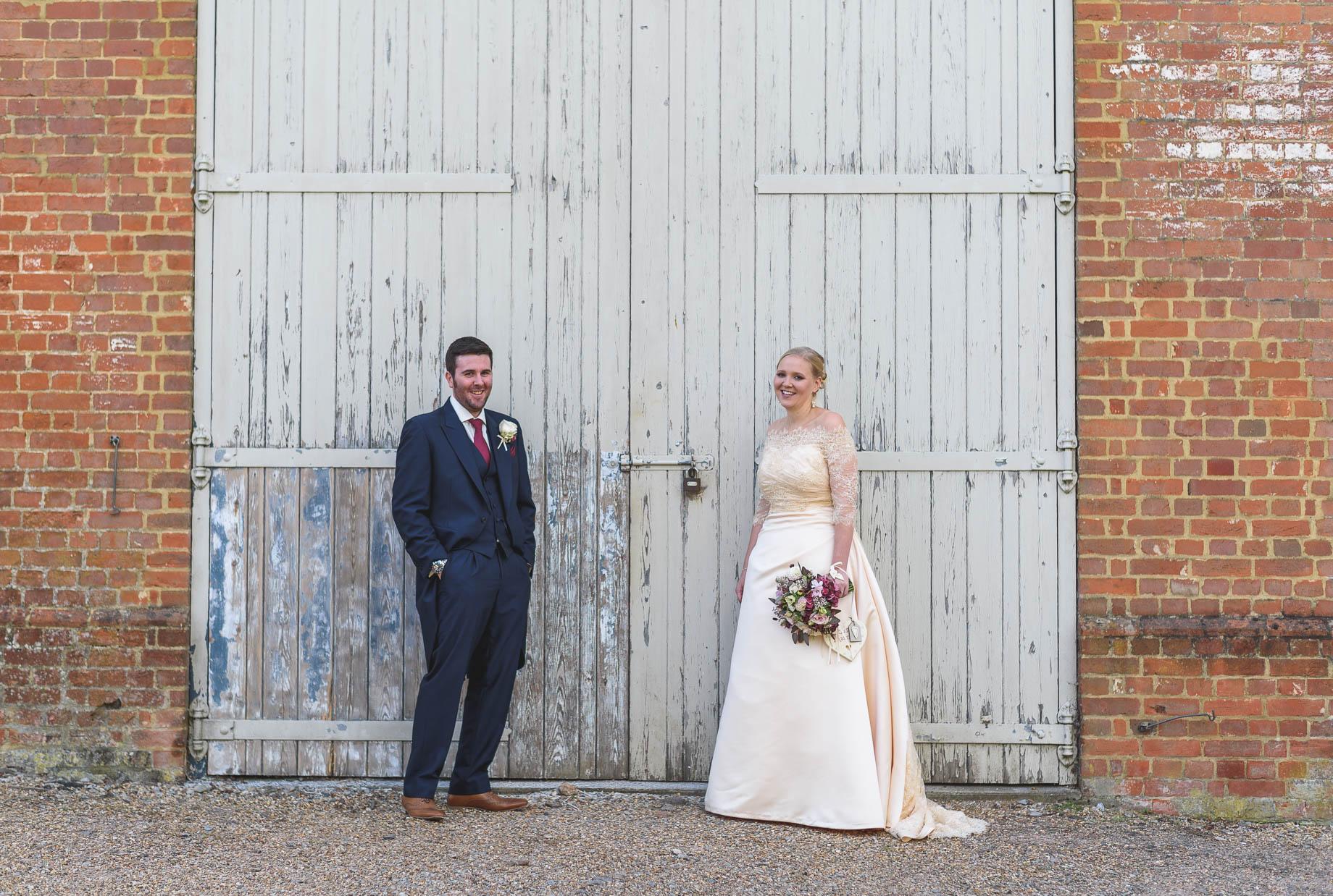 Bury Court Barn wedding photography - Guy Collier - Hannah and Mark (108 of 191)