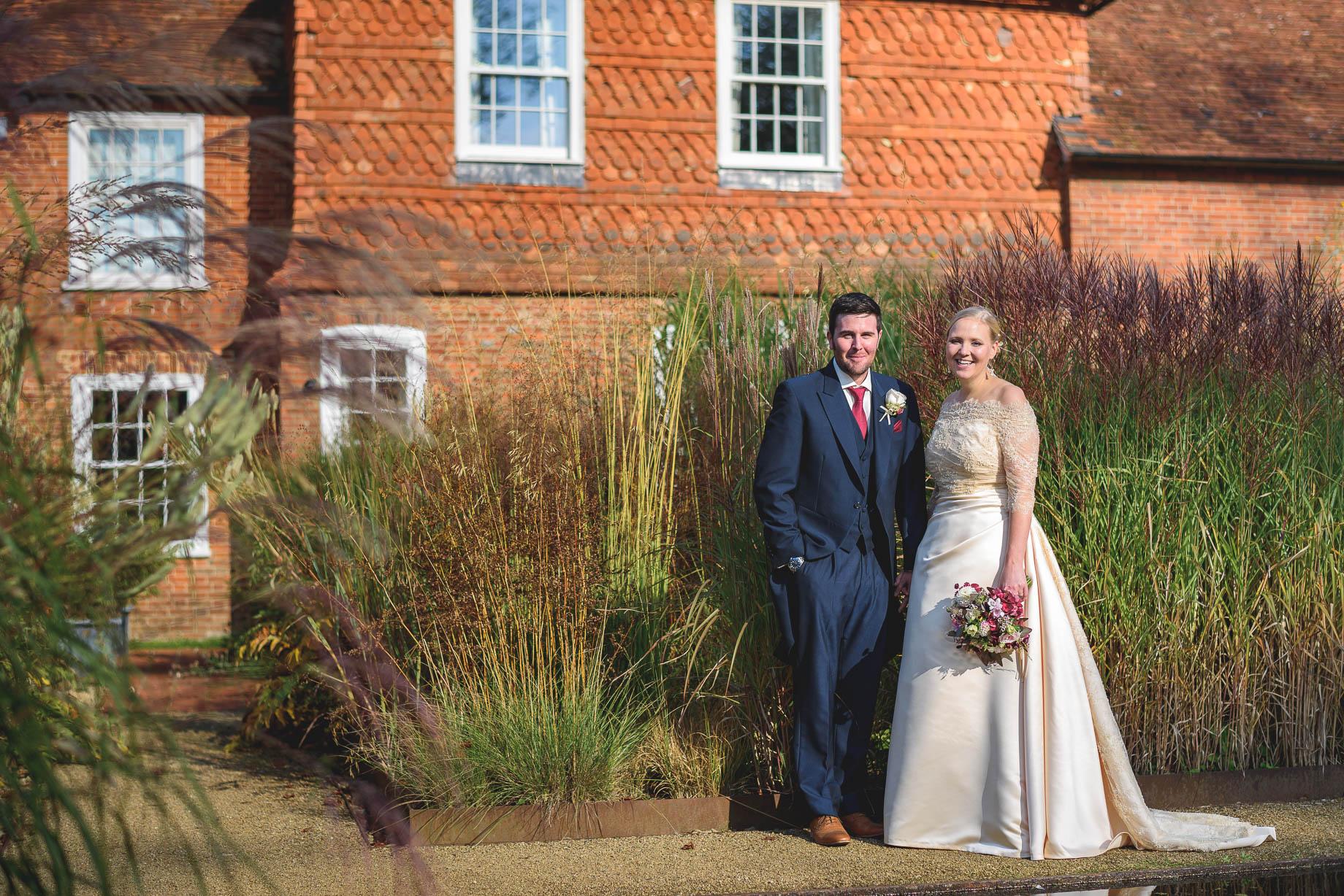 Bury Court Barn wedding photography - Guy Collier - Hannah and Mark (114 of 191)