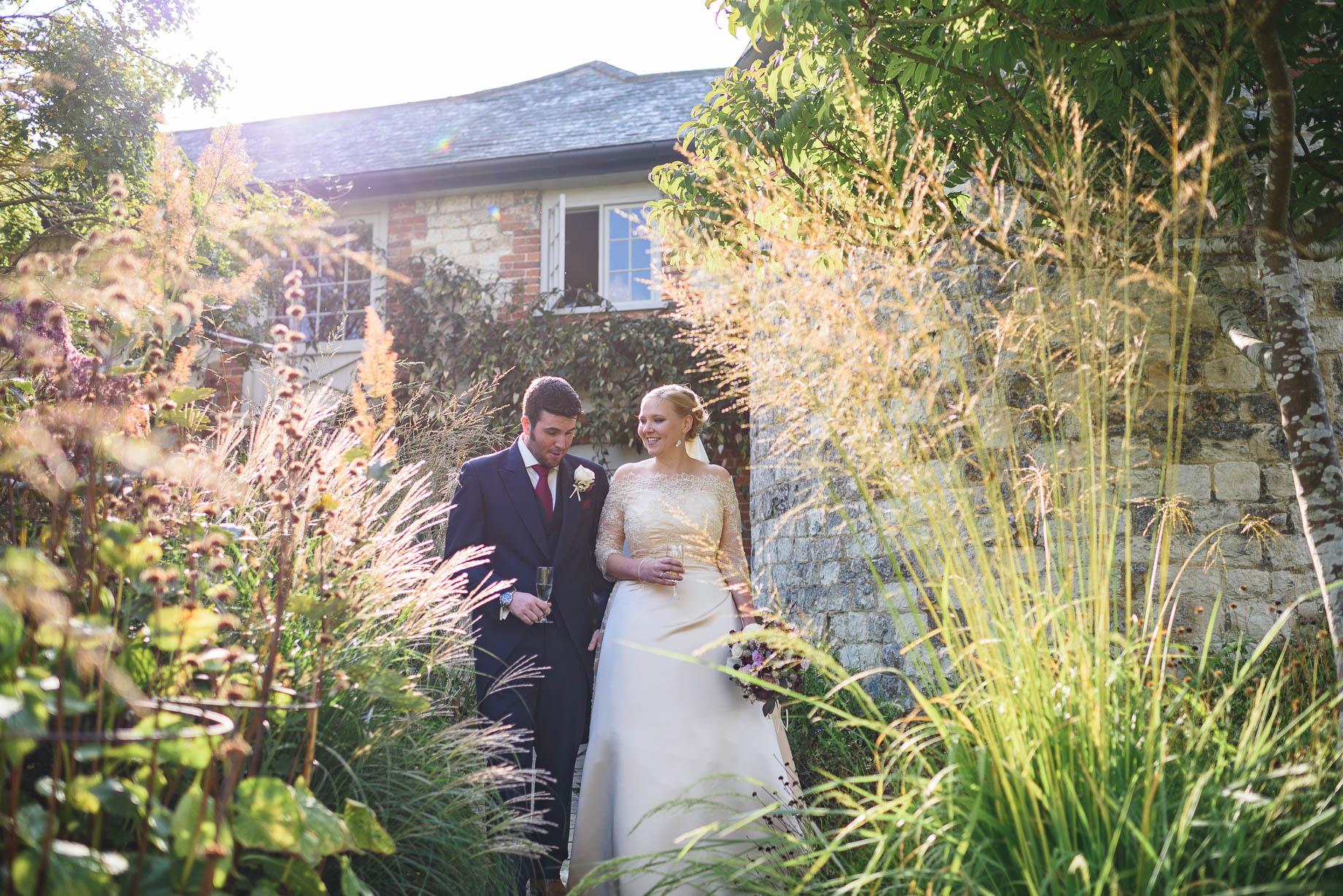 Bury Court Barn wedding photography - Guy Collier - Hannah and Mark (81 of 191)