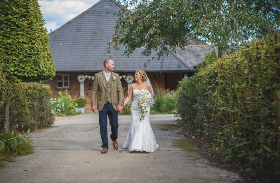 Bury Court Barn wedding photography - Guy Collier - Kate and Russ