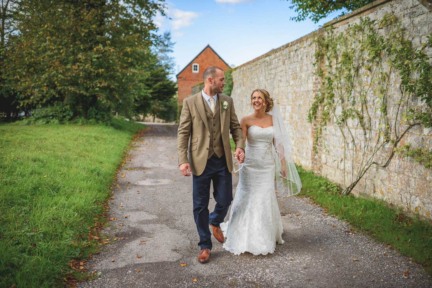 Bury Court Barn wedding photography - Guy Collier - Kate and Russ (108 of 187)