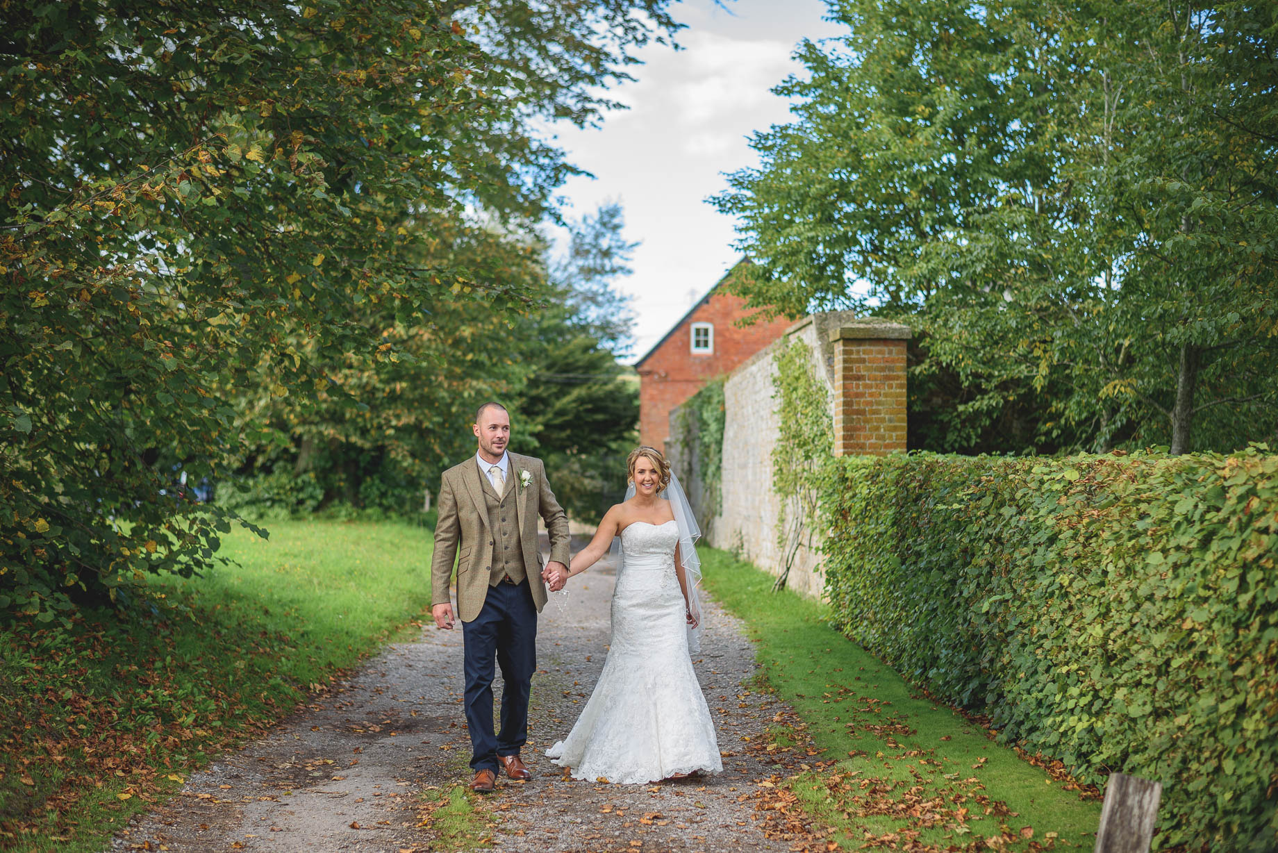 Bury Court Barn wedding photography - Guy Collier - Kate and Russ (109 of 187)